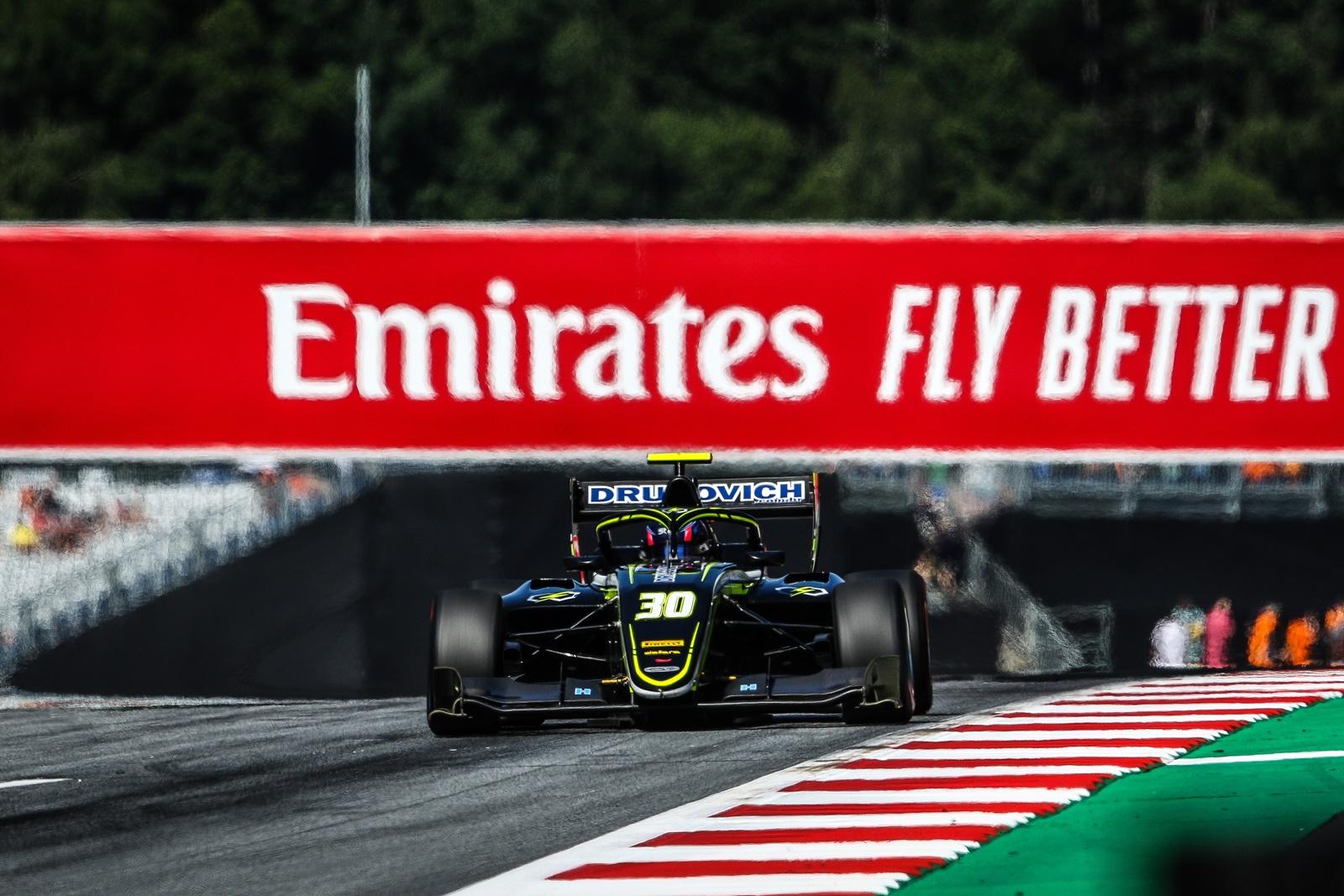 Photo of F3 – Felipe Drugovich disputa a 4ª etapa da Fórmula 3 FIA em Silverstone