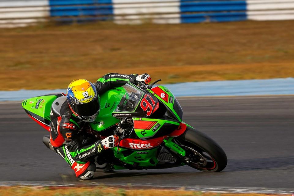 Photo of Superbike Brasil – José Duarte chega em terceiro na etapa de Goiânia