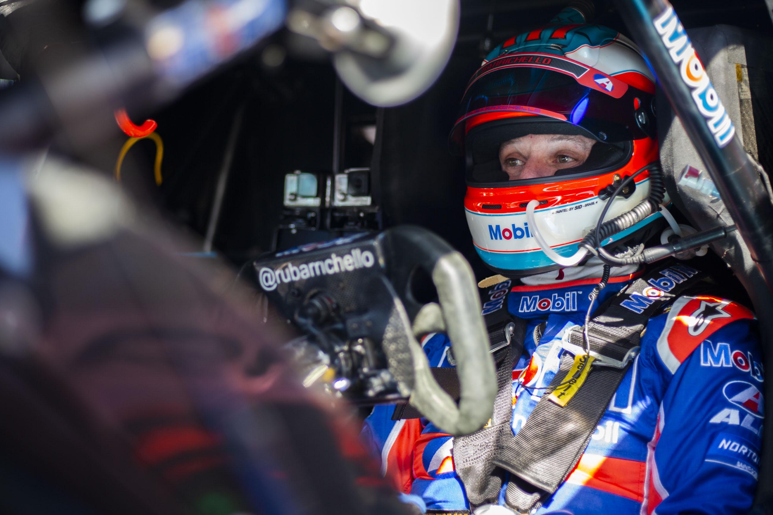 Photo of Stock Car – Após pausa de 40 dias, Barrichello não vê a hora de voltar a acelerar o Stock #111 em Santa Cruz