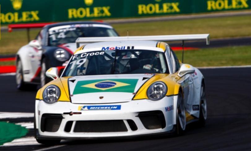 Photo of Porsche Mobil SuperCup – Croce vê a etapa de Silverstone como um recomeço