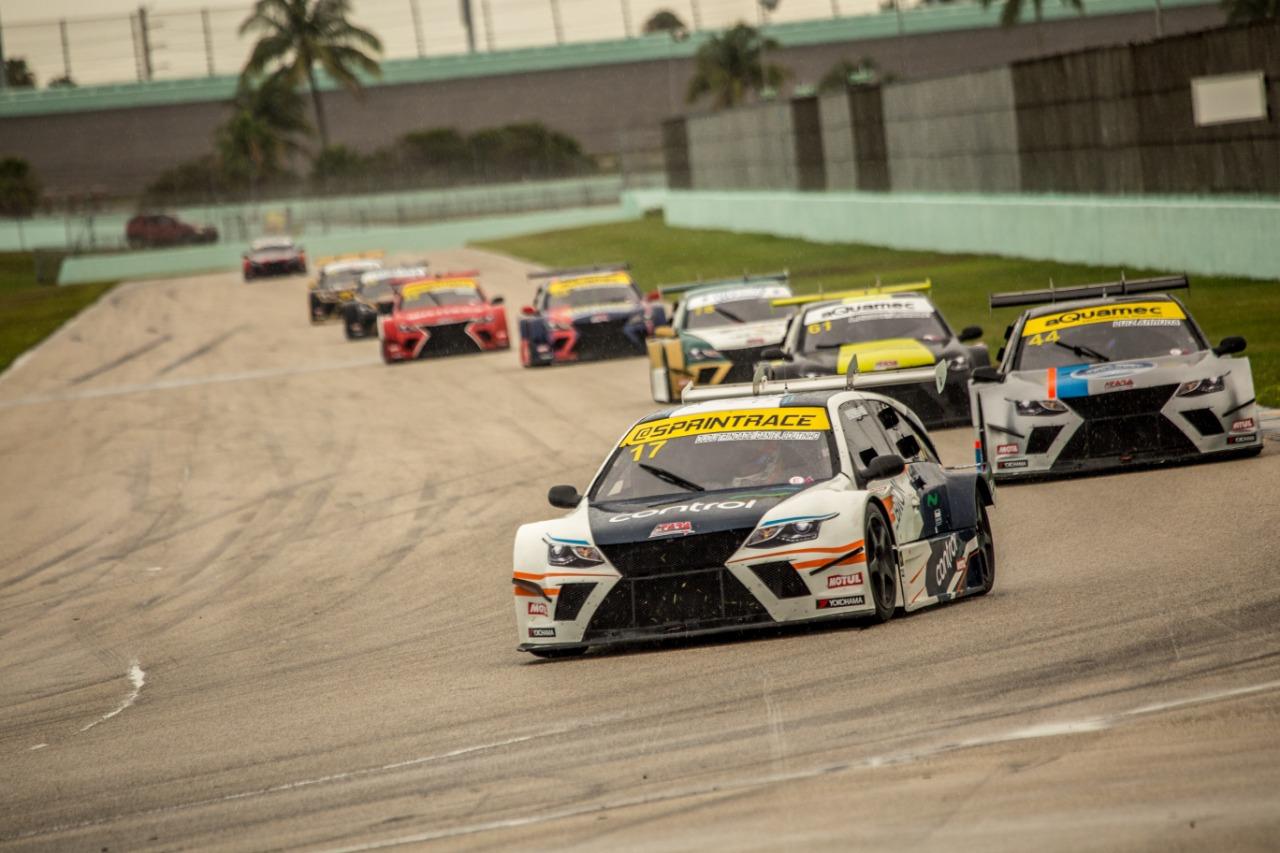 Photo of Sprint Race – Adrenalina sempre à prova