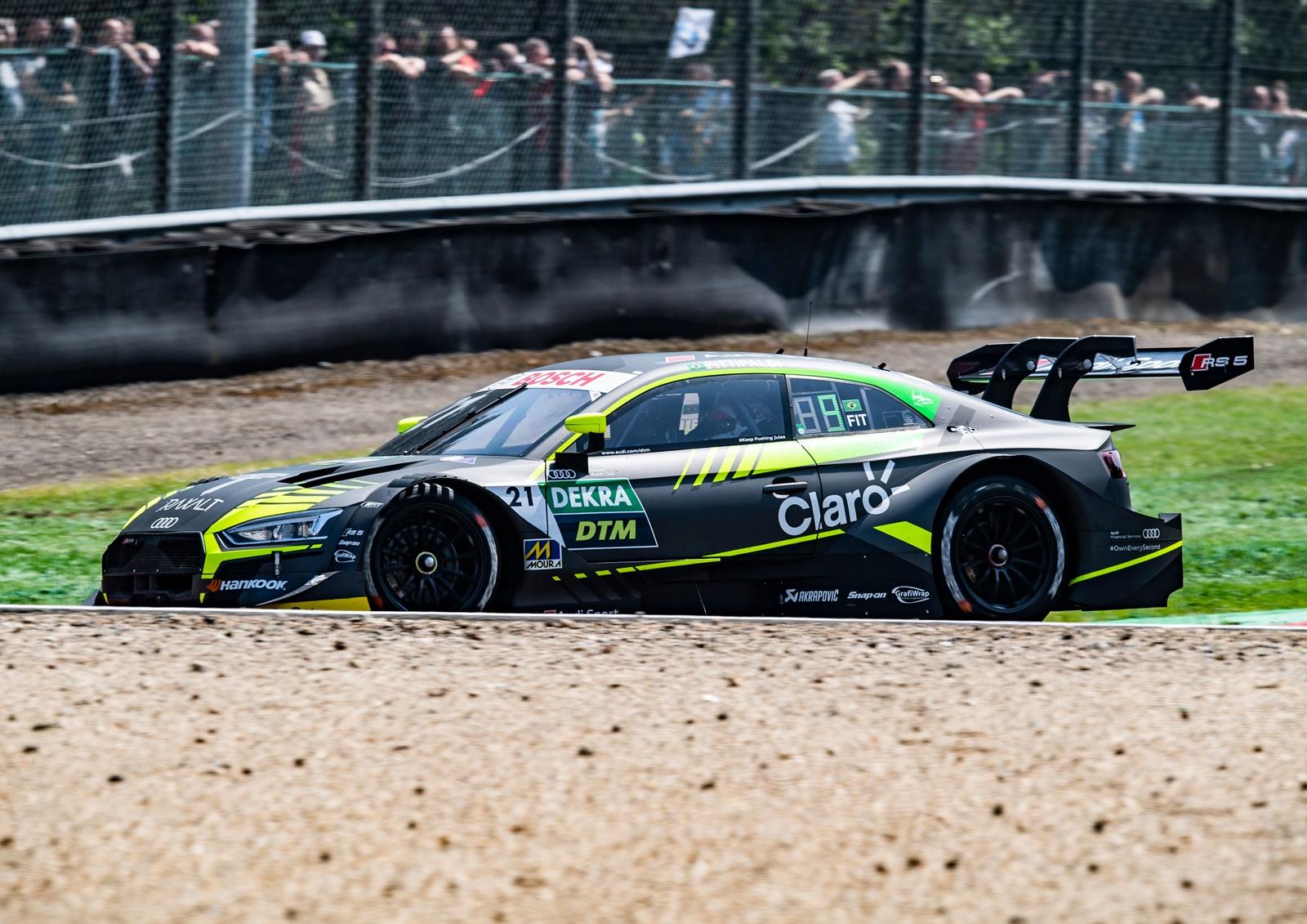 Photo of DTM – Pietro Fittipaldi estreia em Assen, circuito holandês que é novidade na DTM