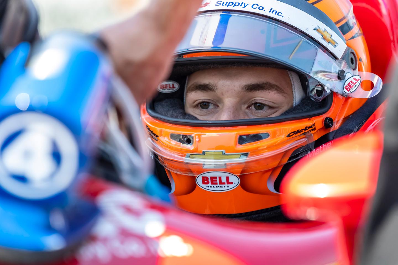 Photo of Indy Car – Ritmo de prova em Iowa mostra melhora da Foyt em ovais