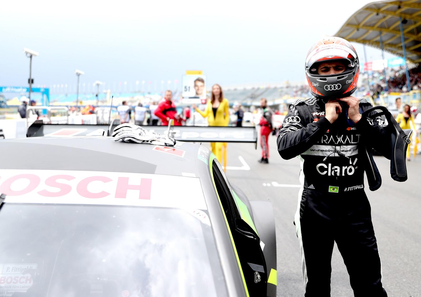 Photo of DTM – Pietro Fittipaldi conquista top-10 e volta a pontuar na DTM em Assen