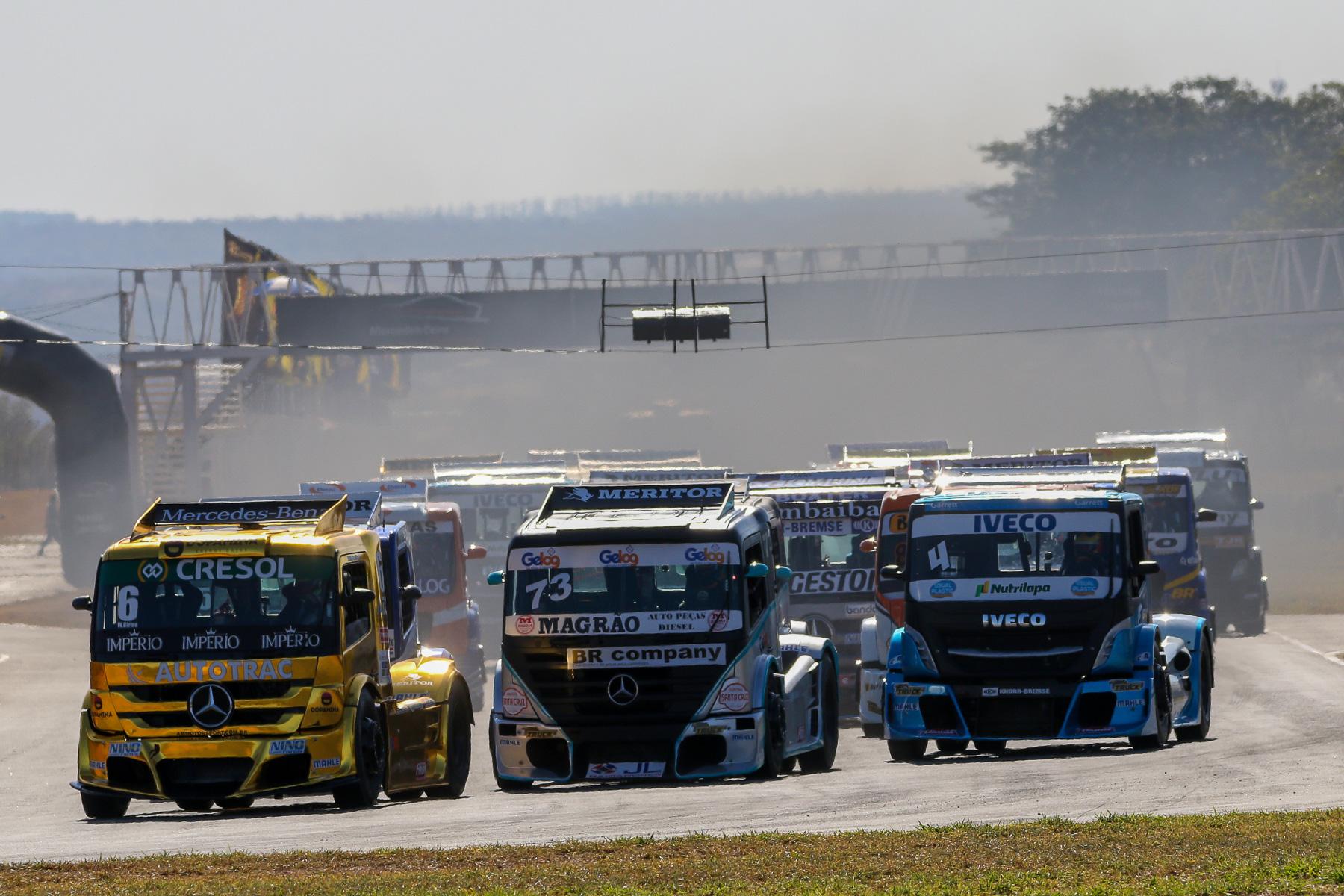 Photo of Truck – Copa Truck visita Santa Cruz do Sul pela primeira vez em agosto