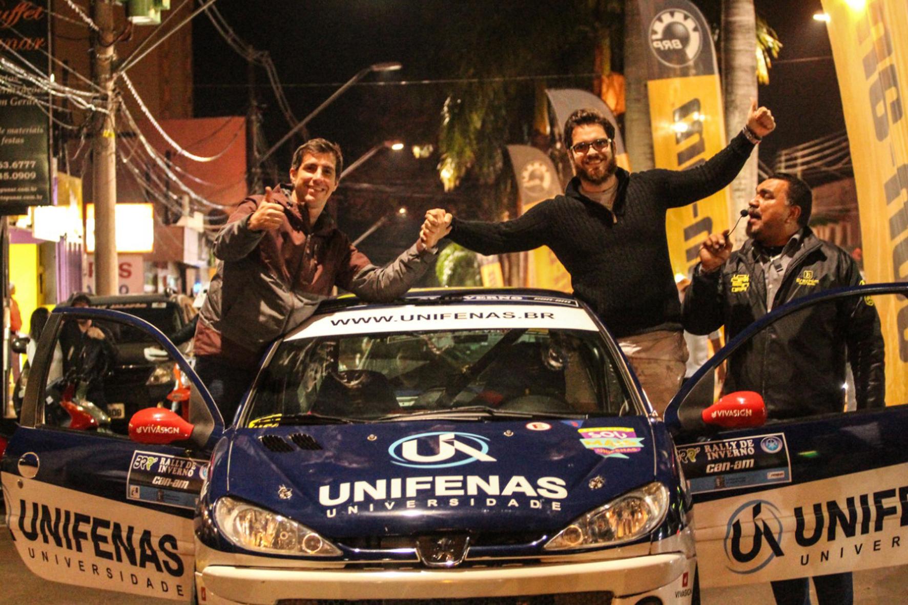 Photo of Rally de Velocidade – Victor Corrêa recupera liderança do Brasileiro
