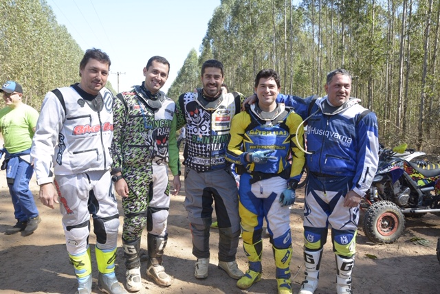 Photo of Rally – Rally de Inverno: Vitória da Bianchini Rally/Power Husky na Marathon