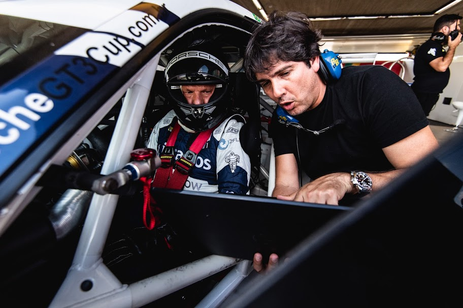 Photo of Porsche – Cacá Bueno e Sylvio de Barros disputam Endurance da Porsche no palco da 1ª vitória de Senna na F1
