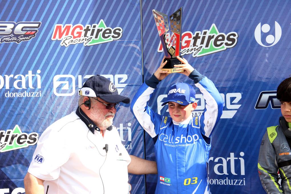 Photo of Kart – Firás Fahs conquista o 4º lugar da Cadete no Brasileiro de Kart