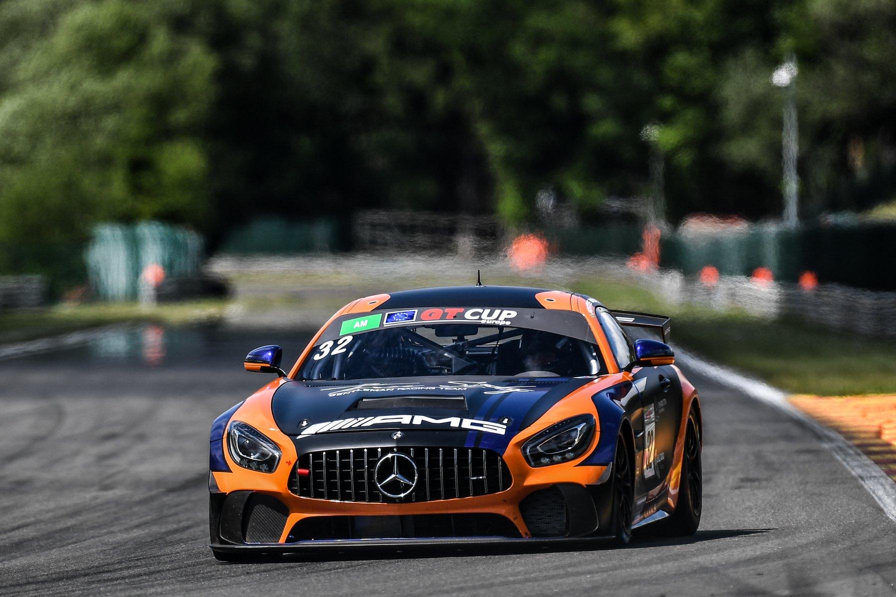 Photo of GTCup Open – Circuito de Hungaroring é o próximo desafio de Fernando Fortes