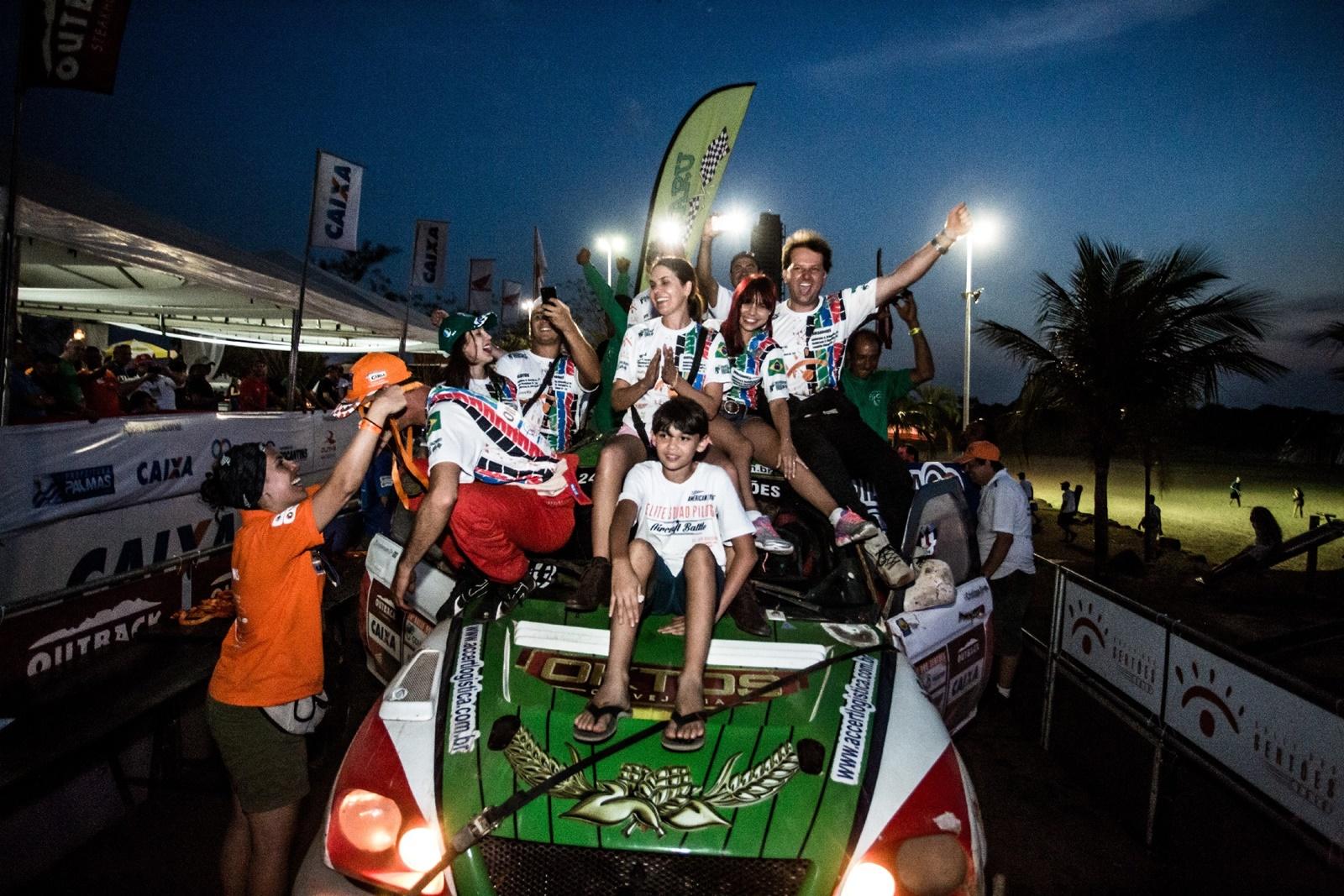 Photo of Rally – Sertões: Accert Competições competirá pela 9ª vez