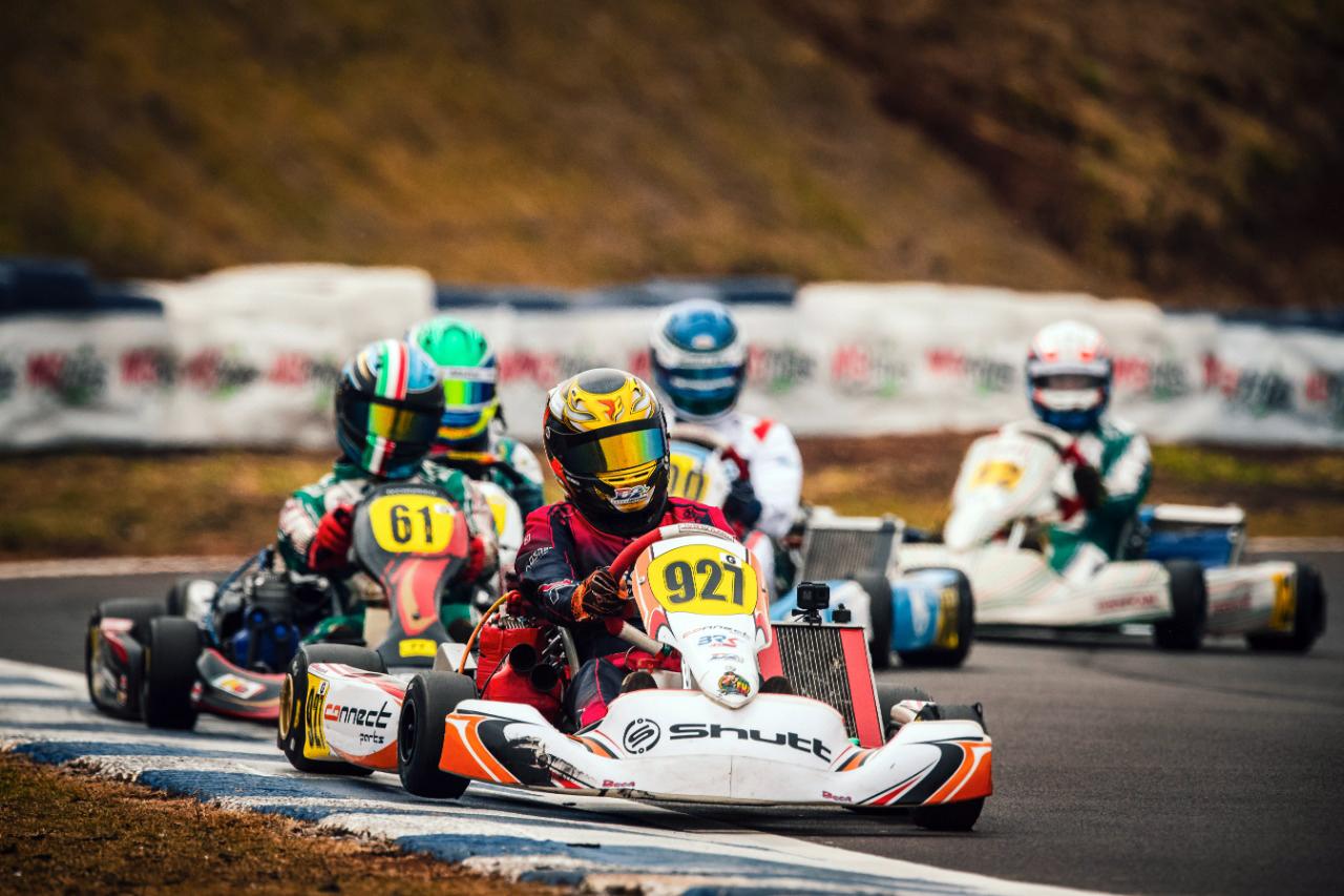 Photo of Kart – Pedro Ferro viveu duas semanas de muito aprendizado em seu primeiro Brasileiro de Kart na Graduados