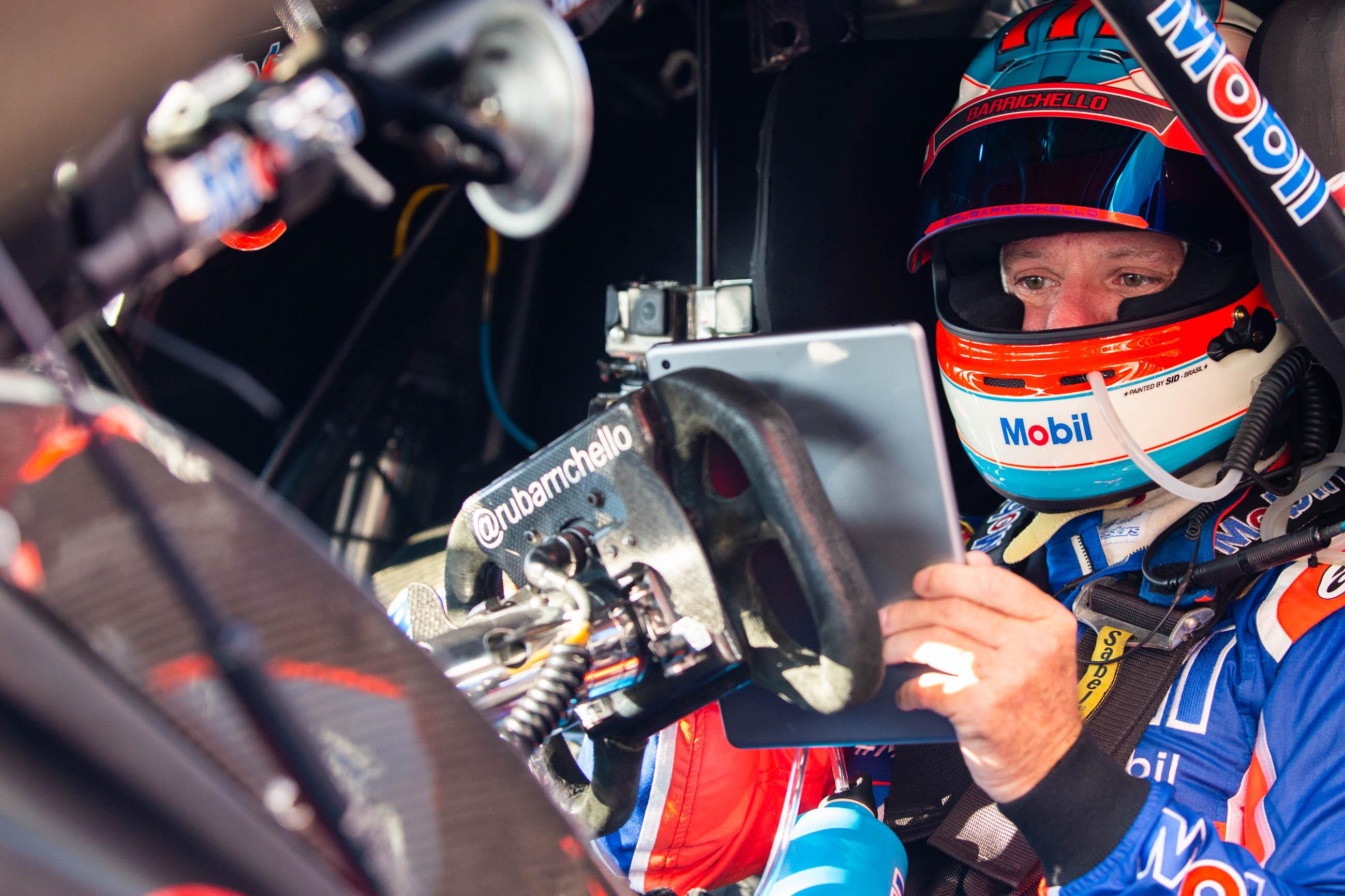 Photo of Stock Car – Barrichello prevê etapa competitiva e ressalta importância da estratégia de pneus em Campo Grande