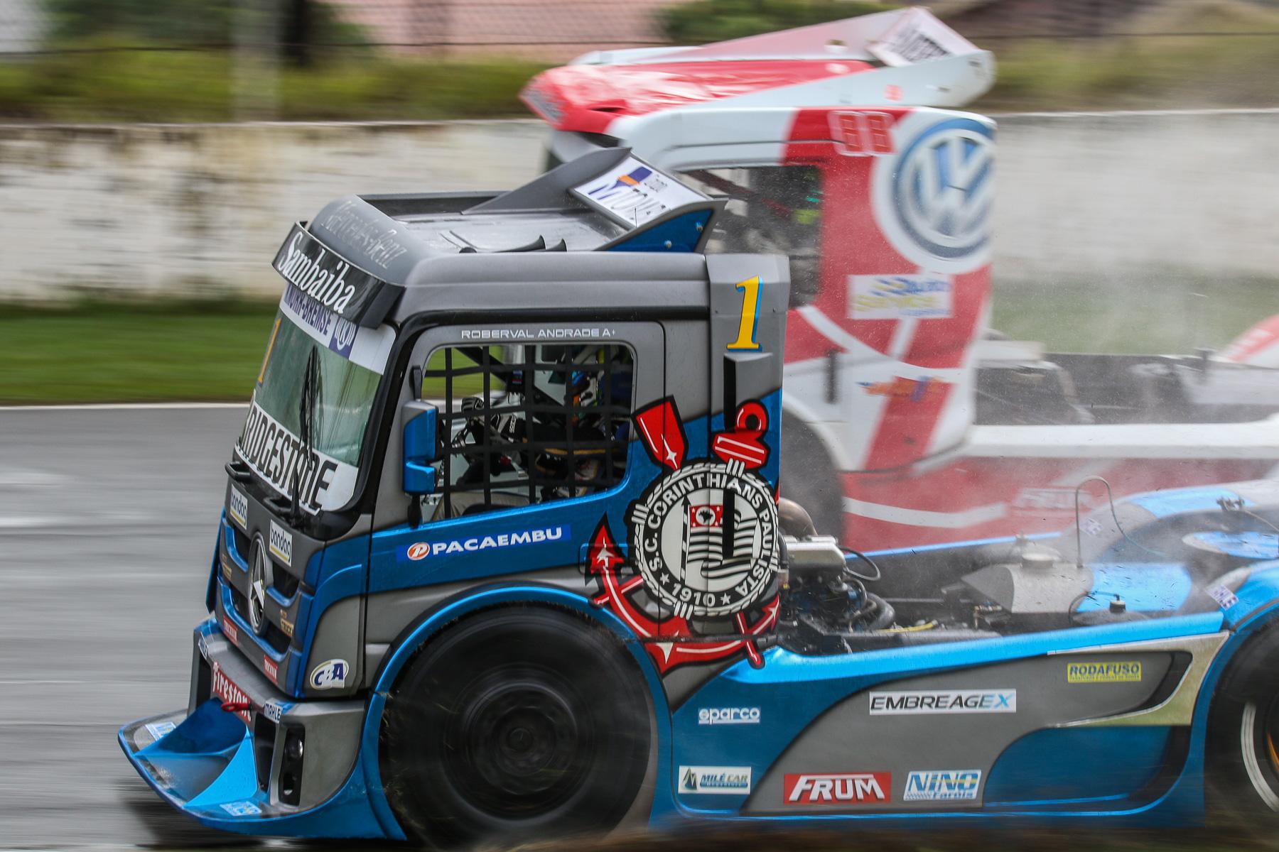 Photo of Truck – Primeira metade de 2019 rende destaques positivos na Copa Truck