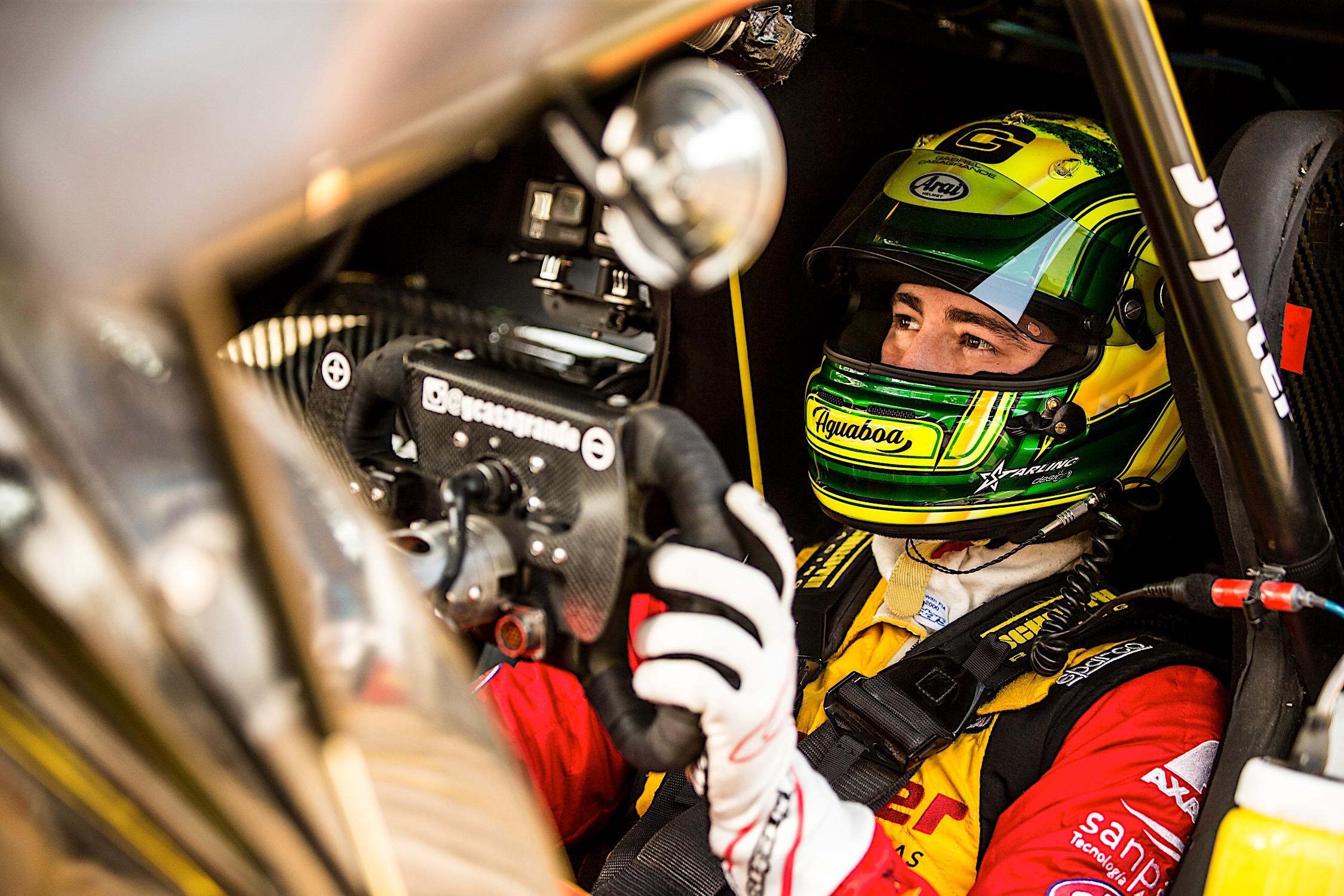 Photo of Stock Car – Gabriel Casagrande conquista pódio em Campo Grande com a Crown Racing