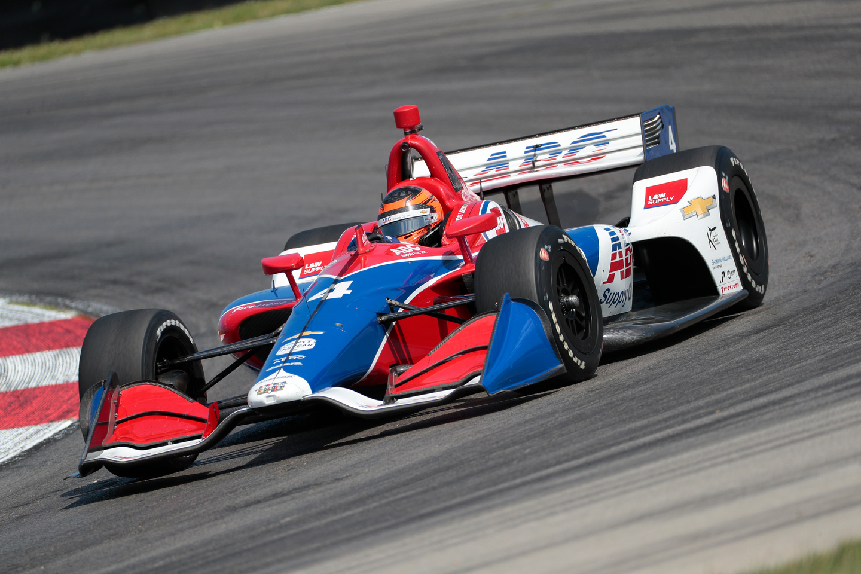 """Photo of Indy Car – Correndo na """"casa"""" do principal patrocinador, Leist disputa etapa no desafiador circuito de Pocono"""