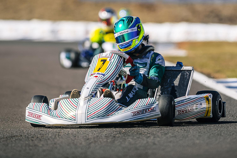 Photo of Kart – João Matos terá primeira competição do segundo semestre