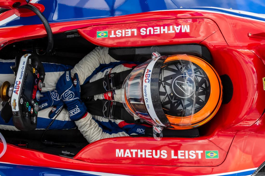 Photo of Indy Car – Após mais um grave acidente em Pocono, Leist alerta: é preciso ter mais segurança em super speedways