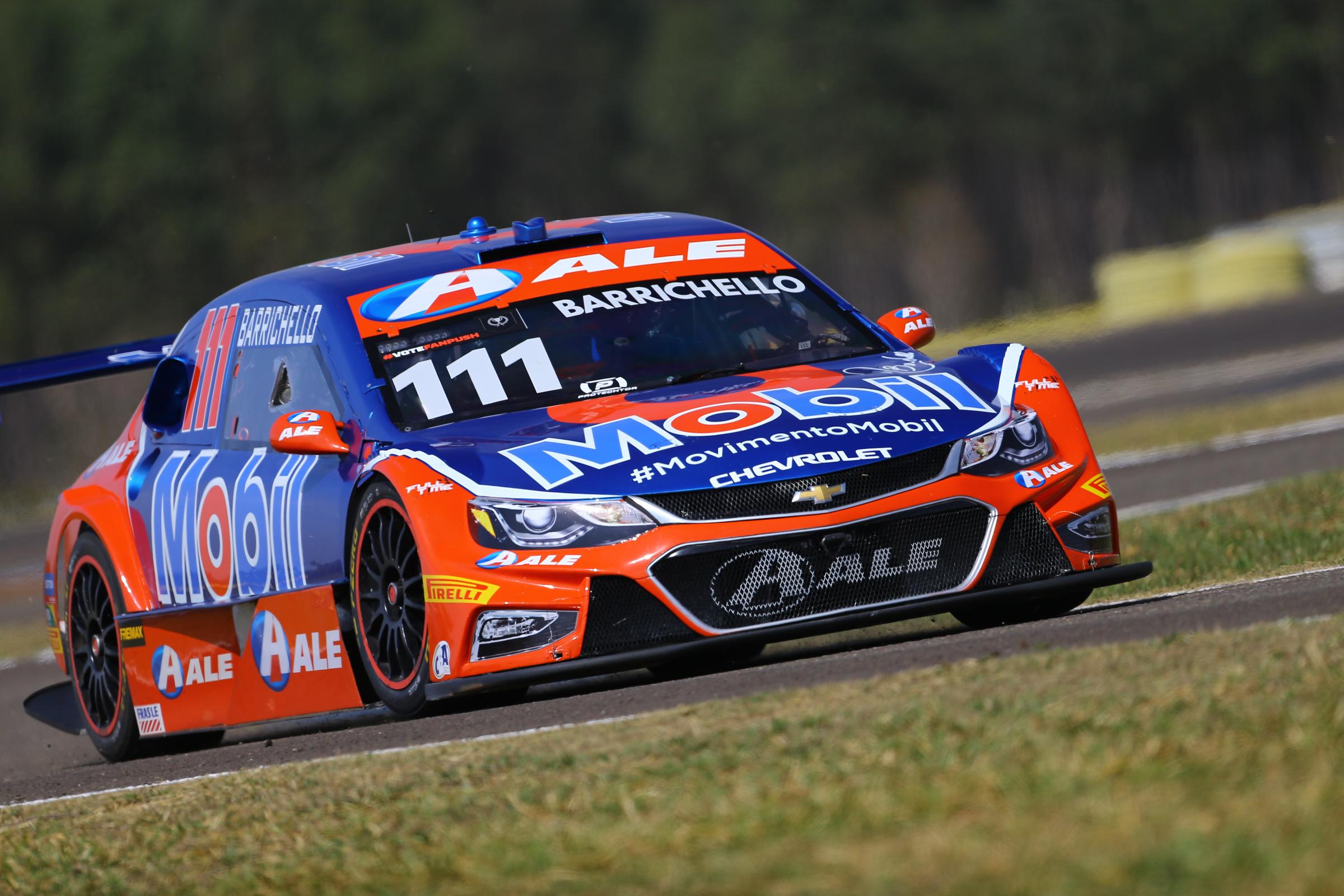 Photo of Stock Car – Atual campeão da Corrida do Milhão, Barrichello vive grande expectativa para disputa em Interlagos
