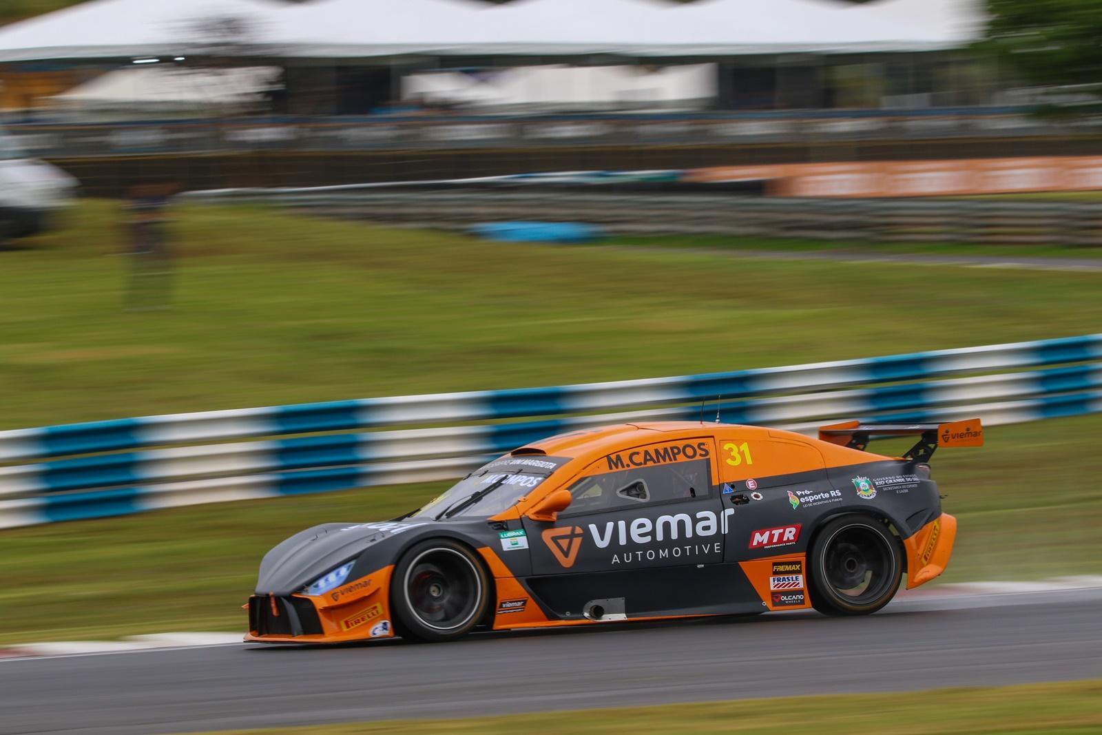 Photo of Stock Light – Motortech Competições prevê grande retorno as pistas