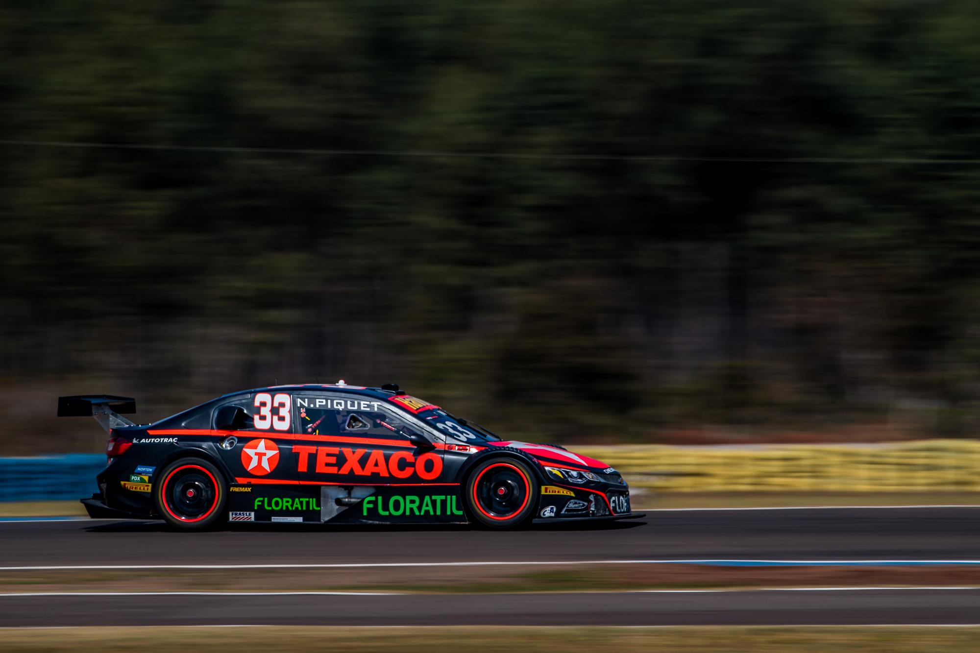 Photo of Stock Car – Nelsinho Piquet tem fim de semana agitado dentro e fora da pista na Corrida do Milhão