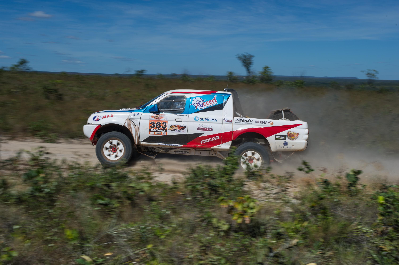 Photo of Rally – Cristiano Rocha e Anderson Geraldi, da Accert Competições, estão em Campo Grande para o 27º Sertões
