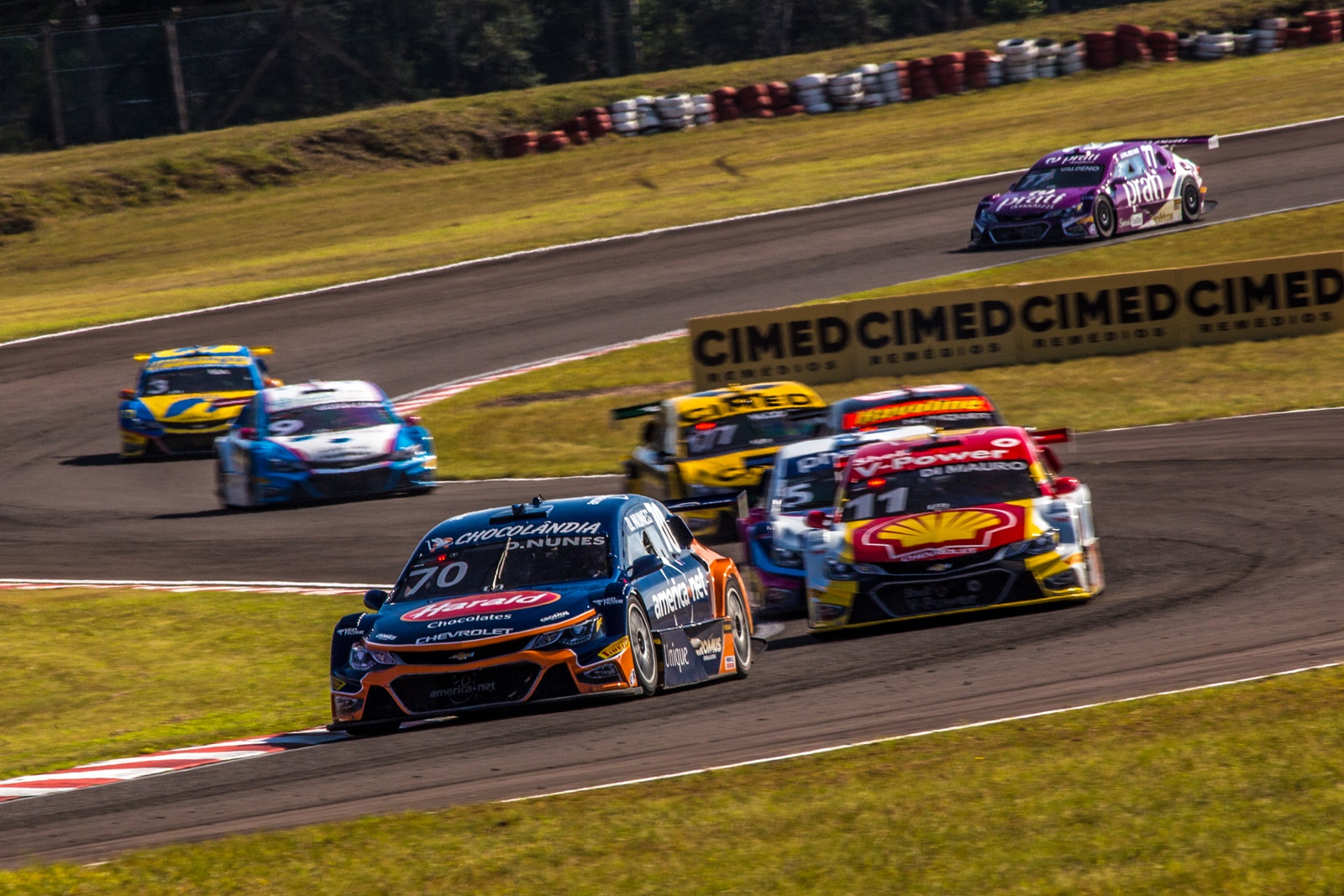 Photo of Stock Car – KTF Sports fará, neste domingo, sua primeira Corrida do Milhão