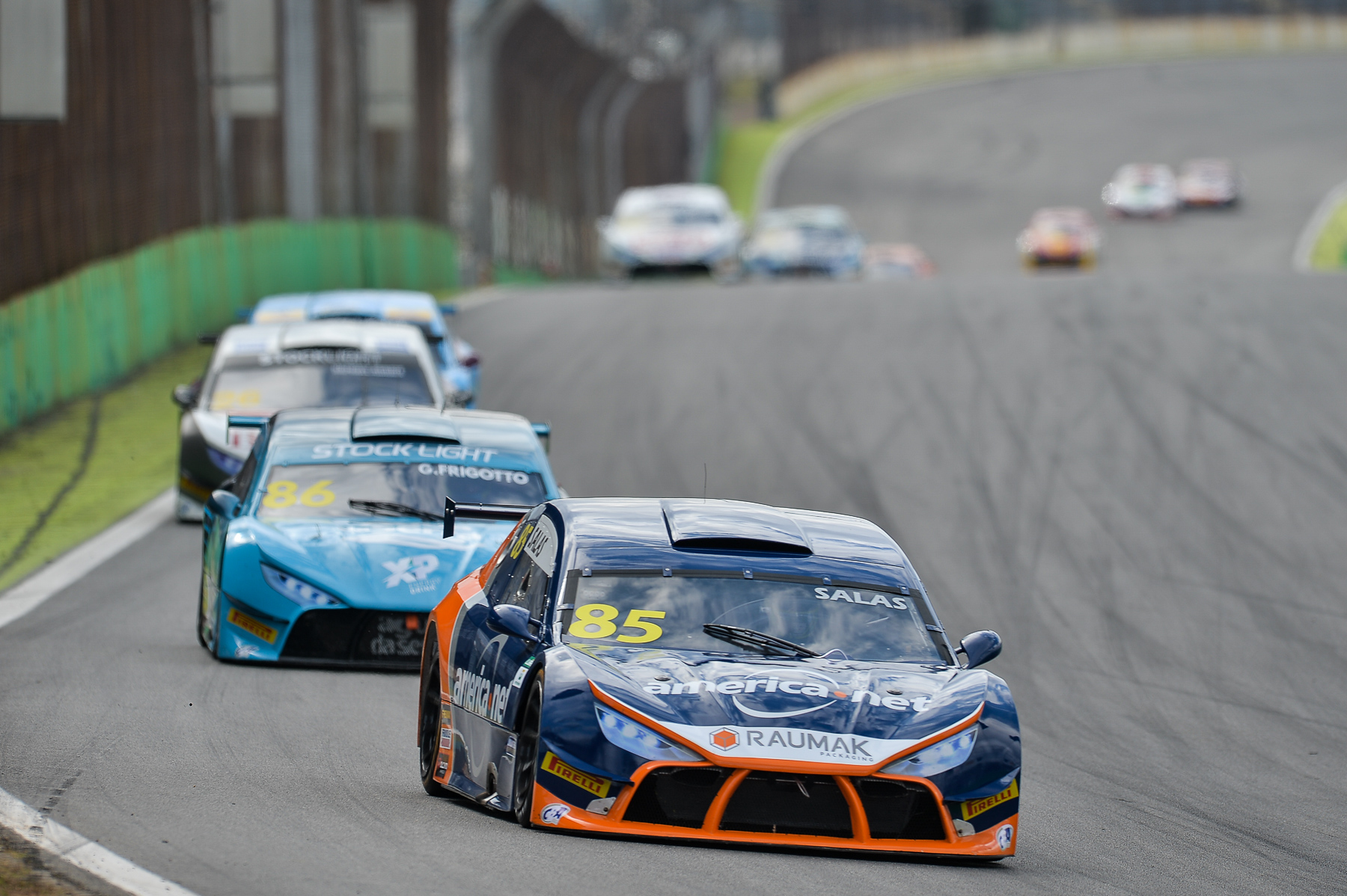 Photo of Stock Light – Em Interlagos, Salas vence mais uma na temporada