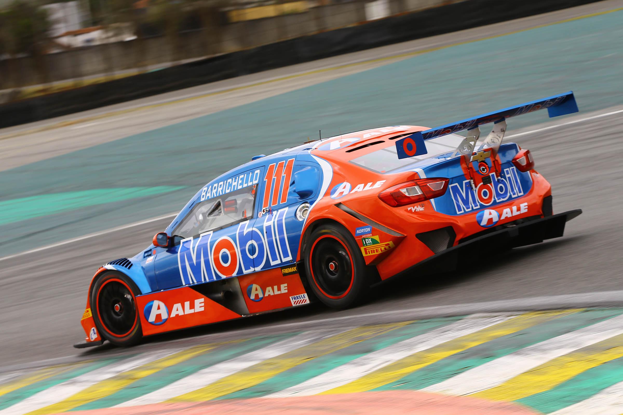 Photo of Stock Car – Falha na bomba de combustível tira Barrichello da Corrida do Milhão
