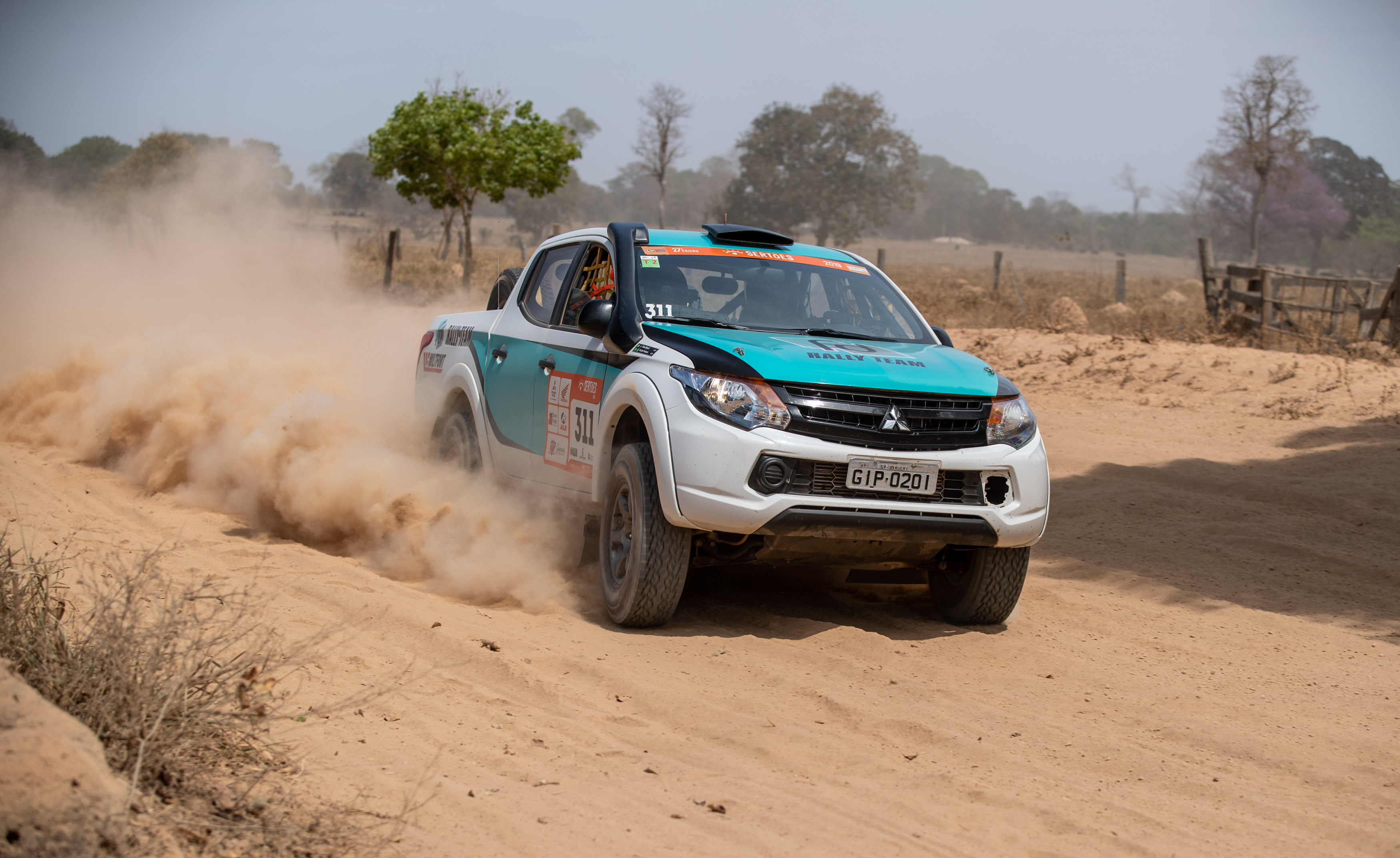 Photo of Rally – Duplas da FD Rally Team: Fontoura/Minae Sandra/ Quirrenbach fecham em 3º no dia 3 do Sertões