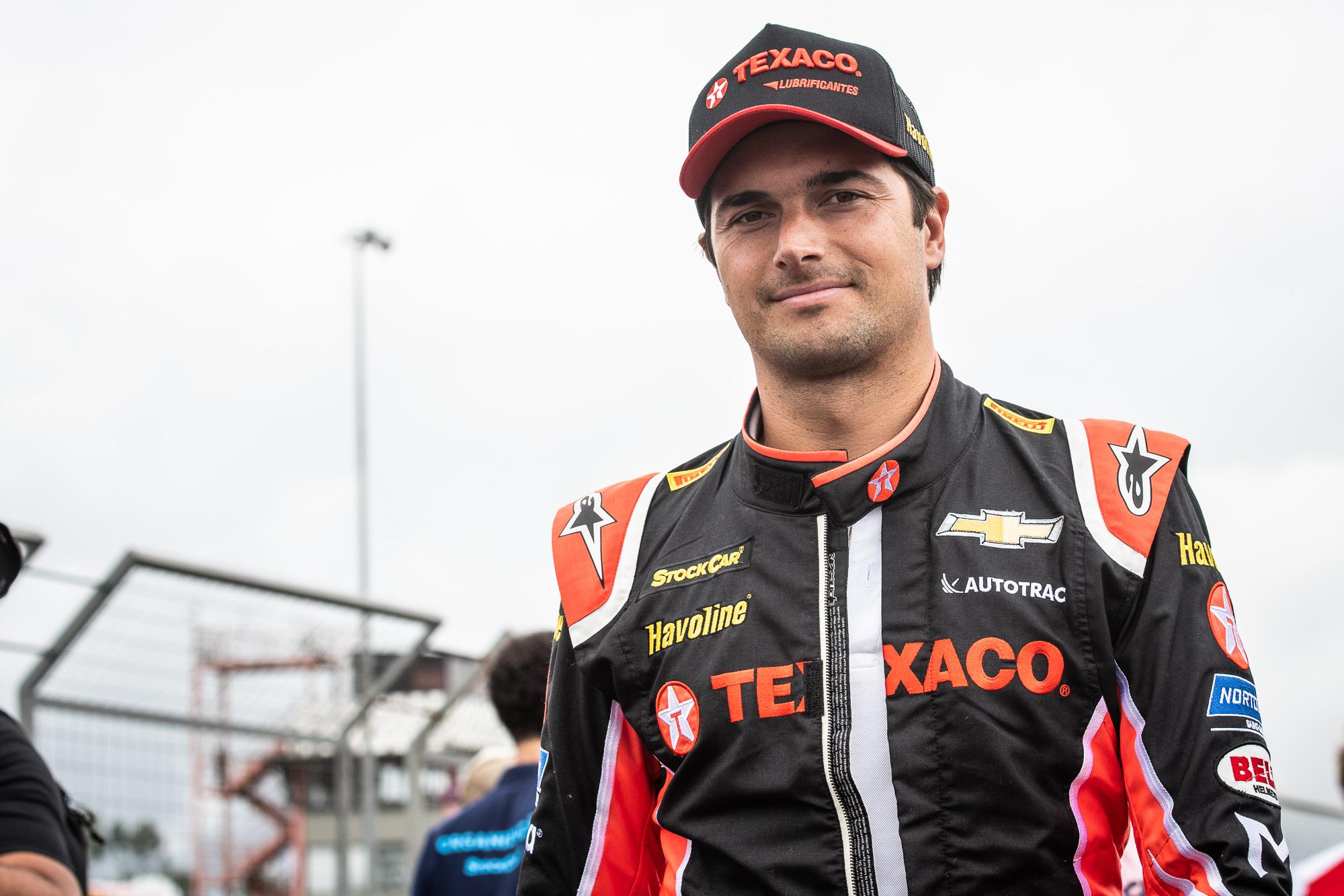 Photo of Kart – Nelsinho Piquet participa de evento de kart com revendedores Texaco em BH