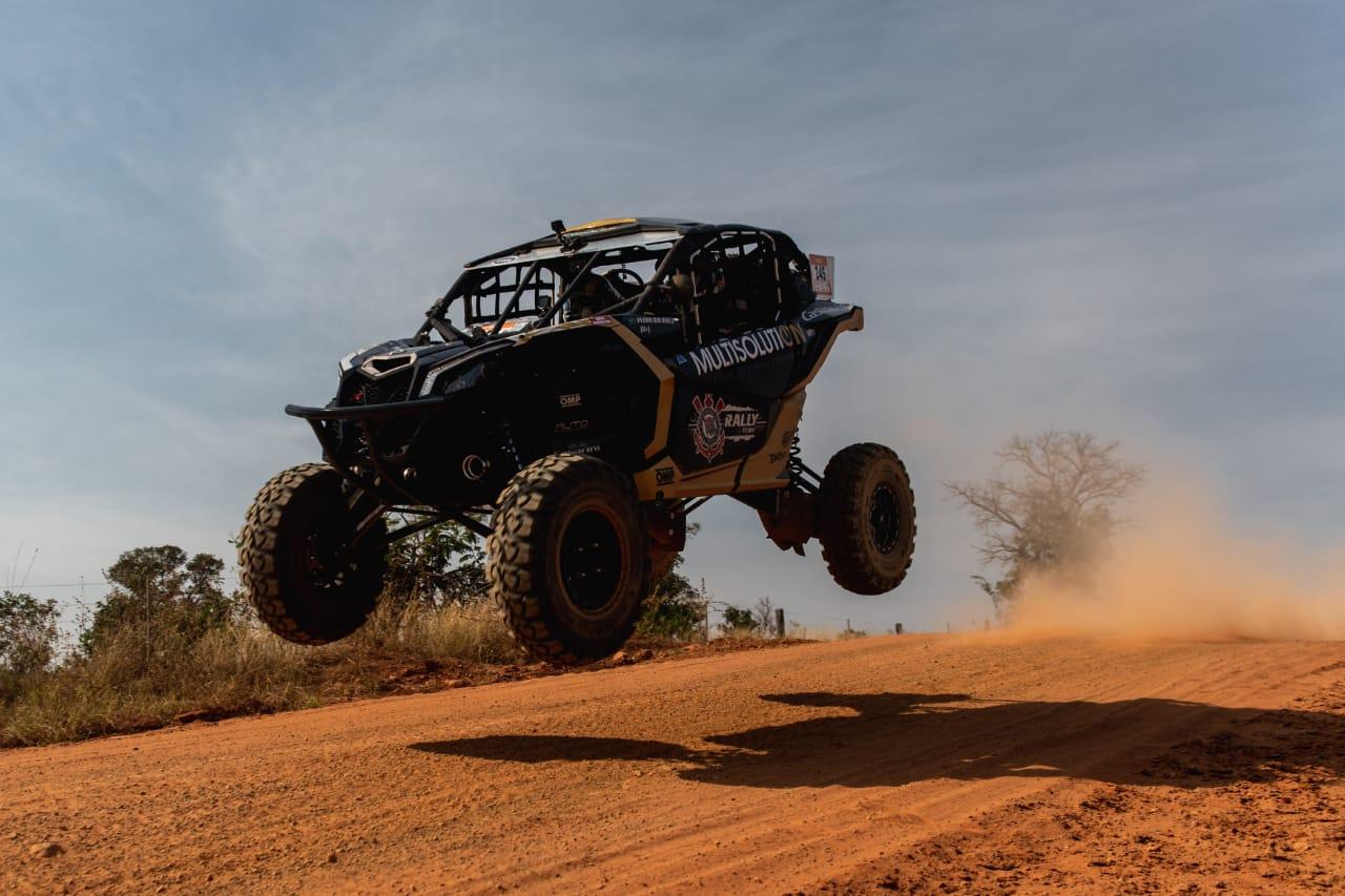 Photo of Rally – Timão desfalcado para sequencia do Rally dos Sertões 2019