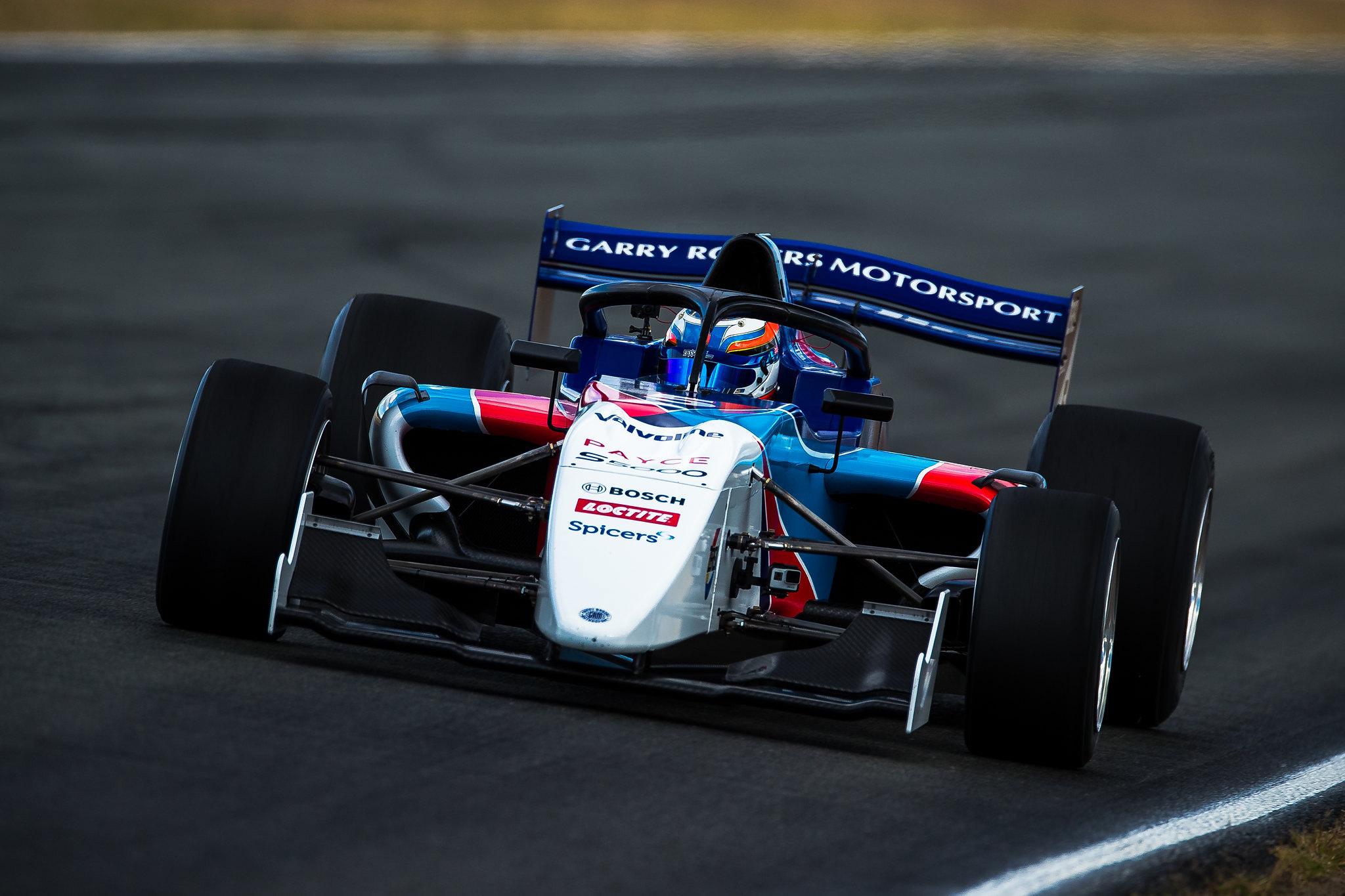 Photo of S5000 – F1 lenda Rubens Barrichello para fazer retorno roda aberta no S5000