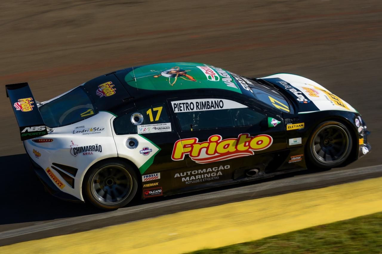 Photo of Stock Light – Rimbano quer iniciar virada do campeonato em Interlagos