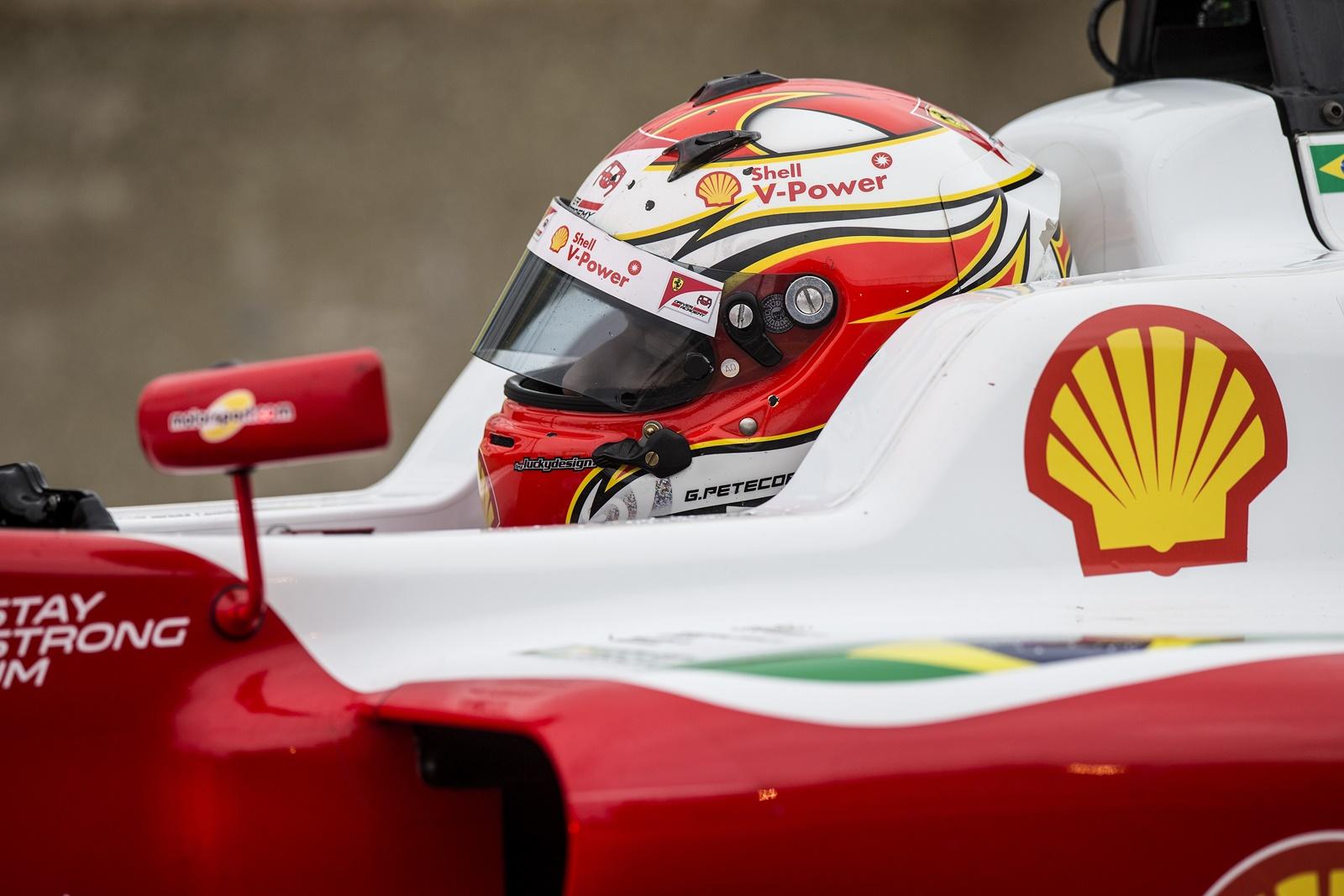 Photo of F4 – Gianluca Petecof encerra participação na temporada do Alemão de Fórmula 4 em quinto lugar na tabela