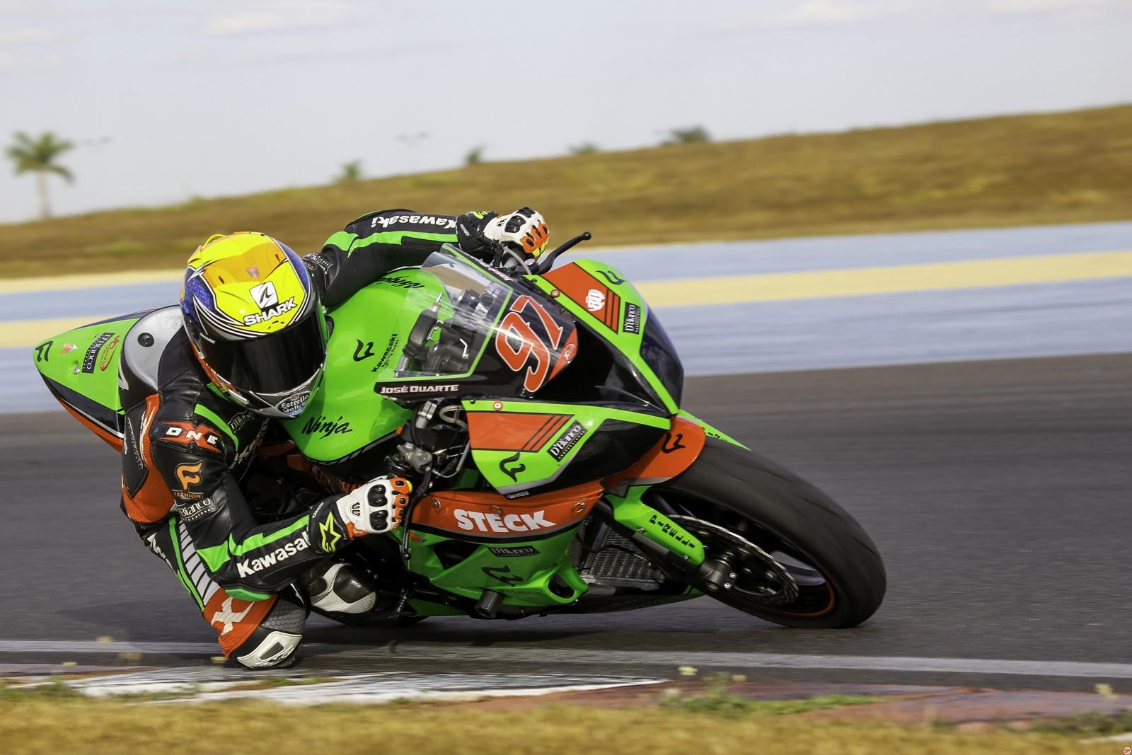 Photo of Superbike Brasil – José Duarte larga abrindo a segunda fila em Curitiba