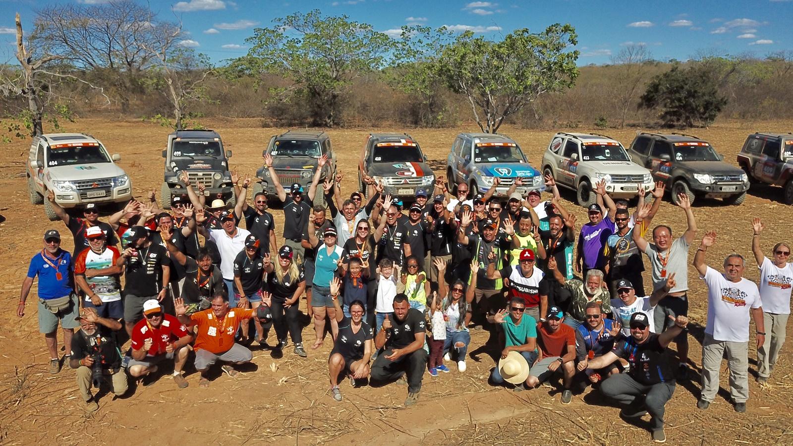 Photo of Rally – Nova geração de campeões conquista um lugar na história do Sertões