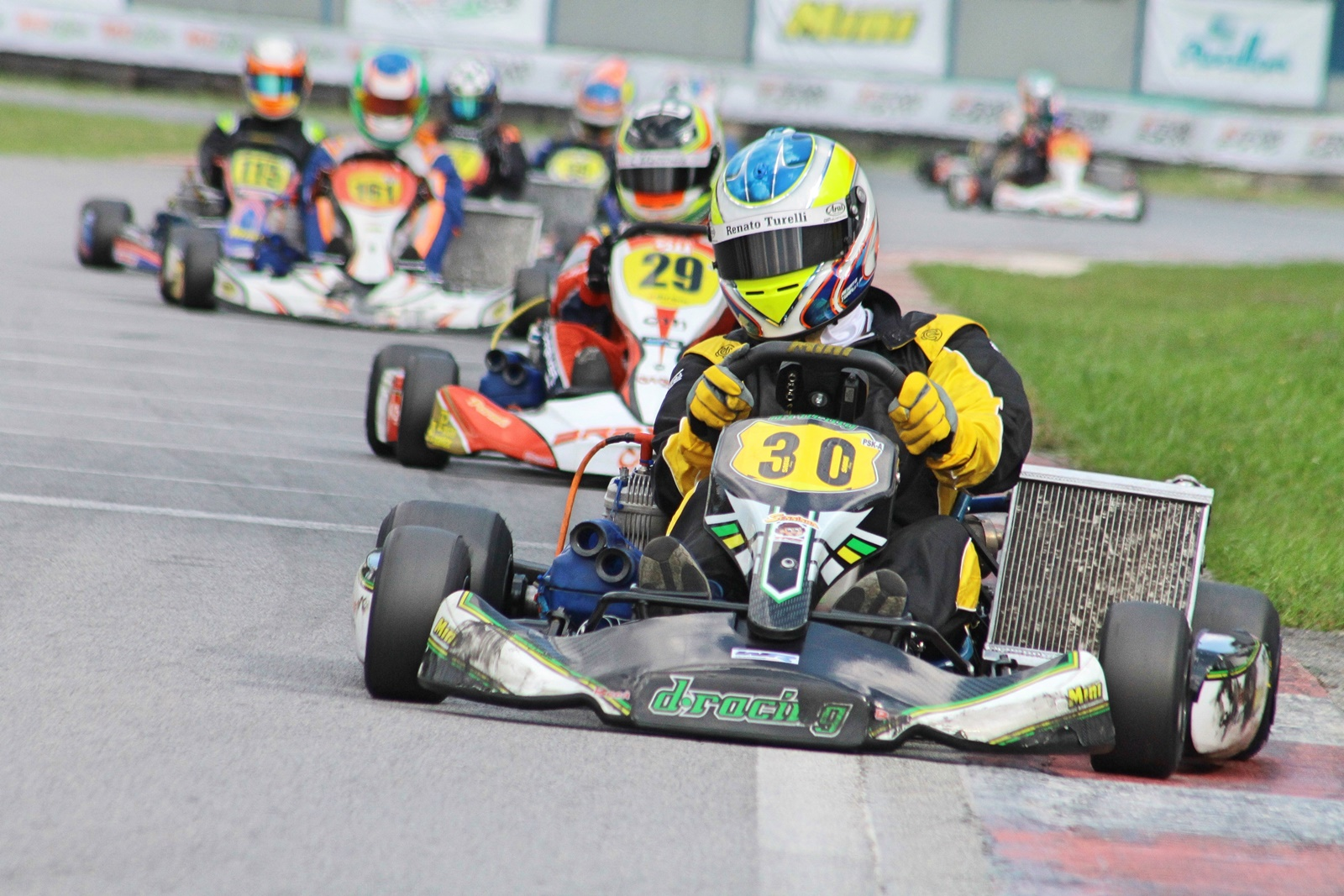 Photo of Kart – Copa Interlagos de Kart anuncia novas datas para as 4ª e 5ª etapas