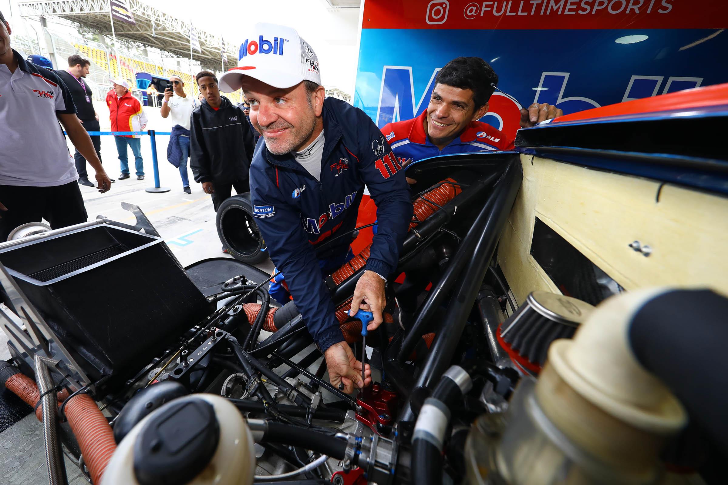 Photo of Stock Car – Barrichello volta ao Velopark em busca de sua primeira vitória na pista gaúcha