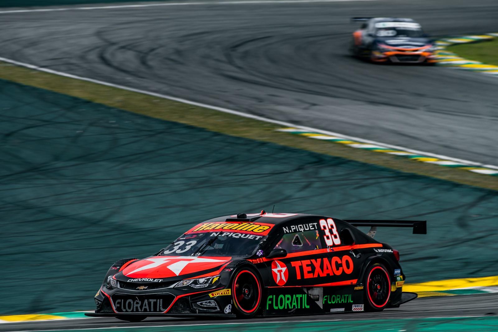 Photo of Stock Car – Nelsinho Piquet retorna ao Velopark com foco no classificatório para voltar ao pódio