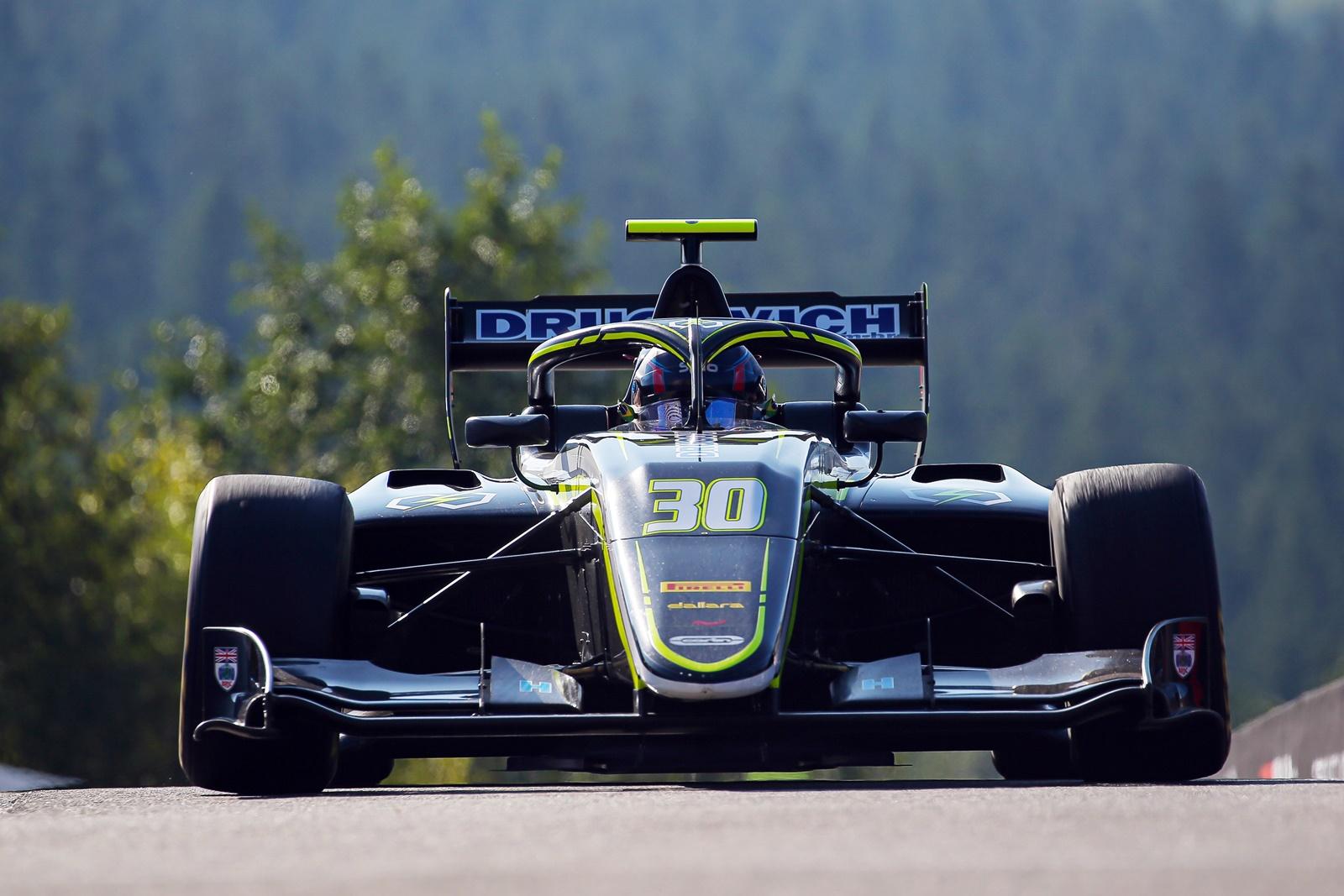 Photo of F3 – Felipe Drugovich chega em Monza para disputar a 7ª e penúltima etapa da Fórmula 3 FIA