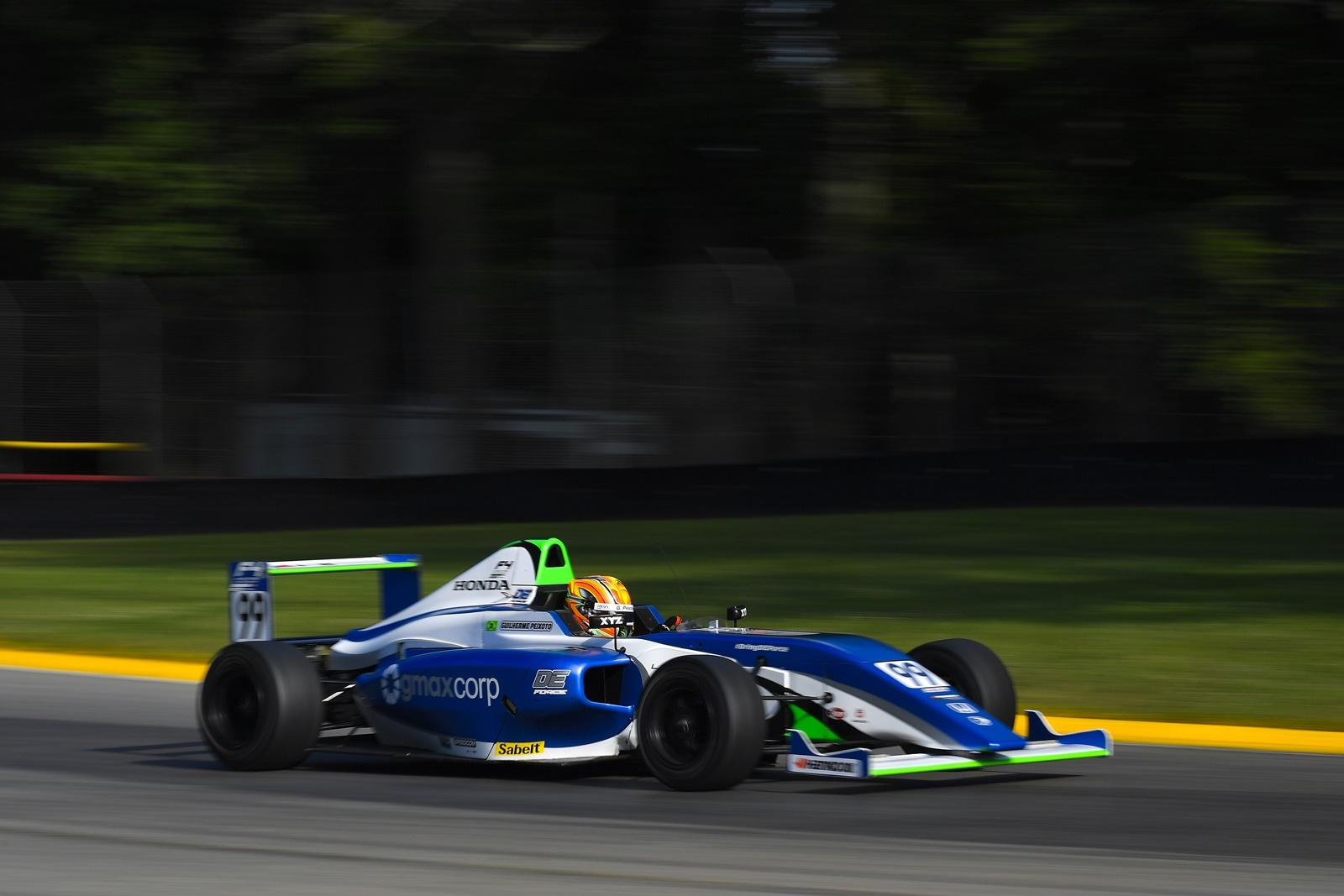 Photo of F4 – F4 EUA: Após pole positon e pódios na última etapa, Gui Peixoto busca primeira vitória em Sebring