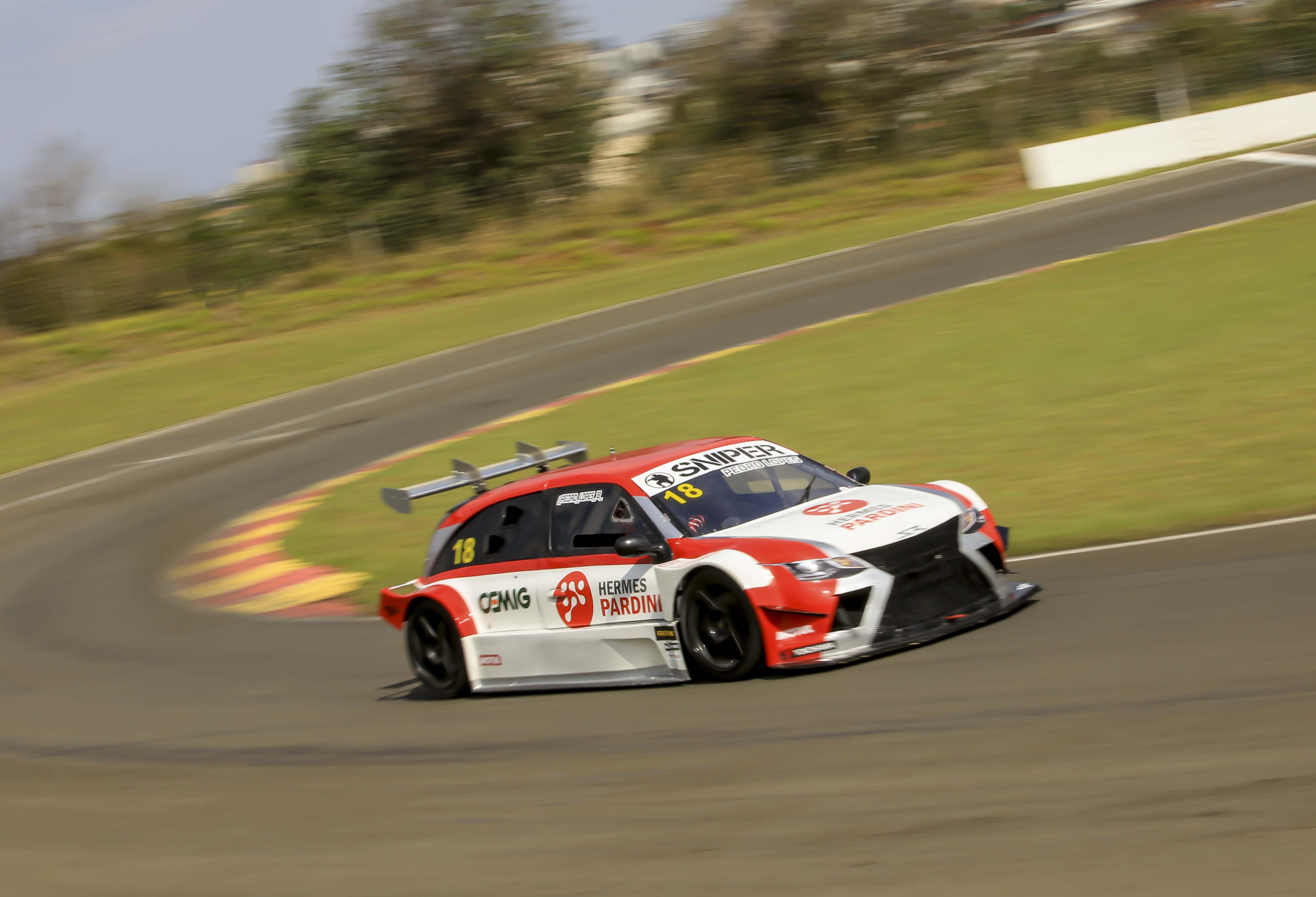Photo of Sprint Race – De volta às pistas brasileiras com treinos oficiais da etapa de Londrina nesta sexta-feira