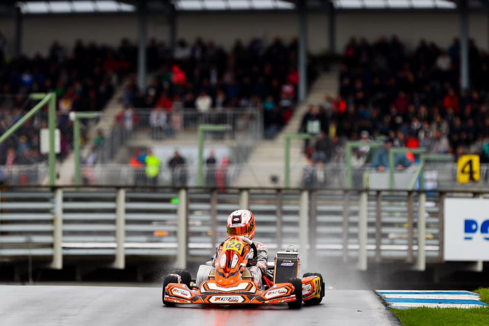 Photo of Kart – Rafael Câmara leva o Brasil ao vice-campeonato mundial de kart na Finlândia