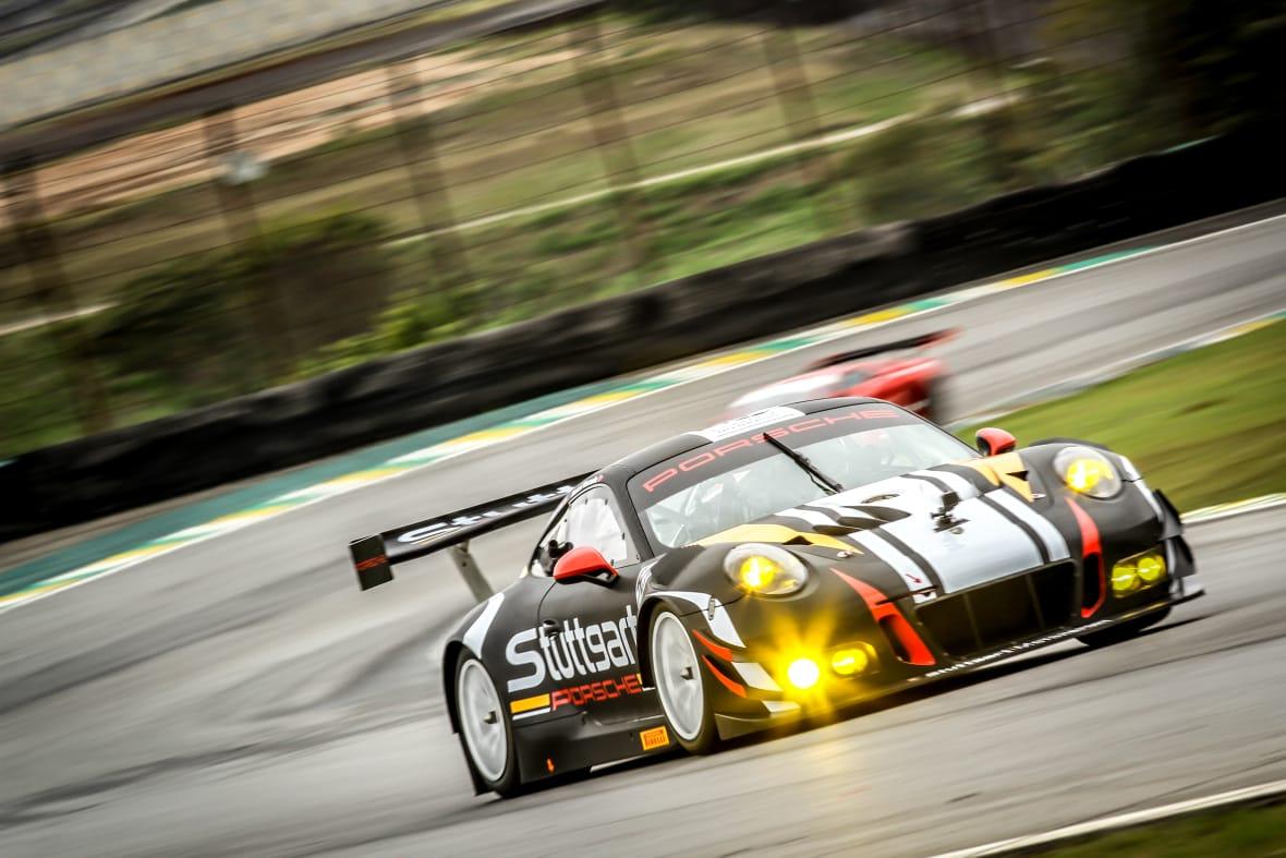 Photo of Endurance – Stuttgart Motorsport celebra segundo lugar nas Quatro Horas de Interlagos