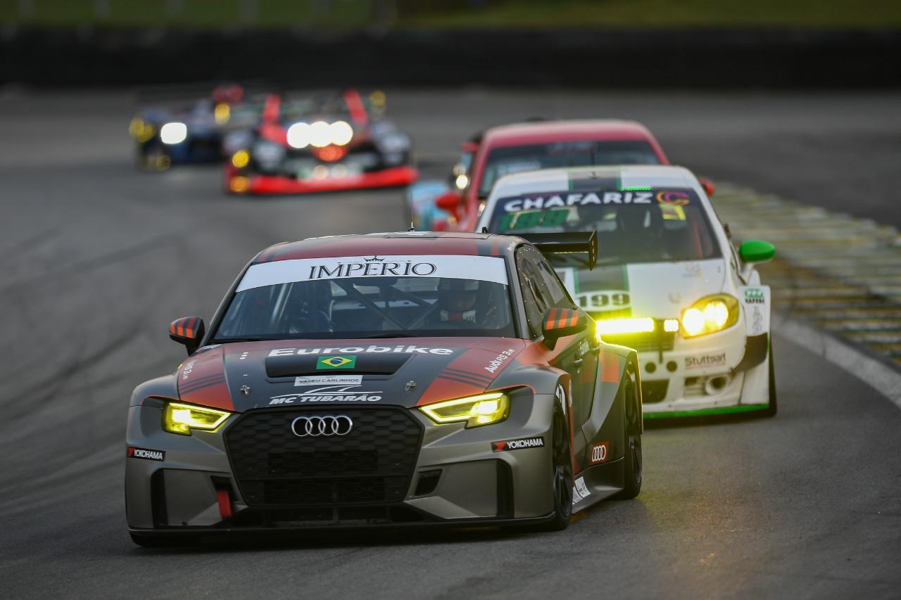 Photo of Endurance – Audi RS3 da Eurobike vence mais uma no Endurance Brasil