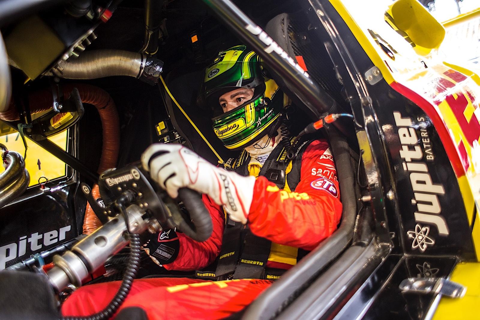 Photo of Stock Car – Pódio no Milhão, Gabriel Casagrande exalta grande fase na Stock Car antes de voltar ao Velopark