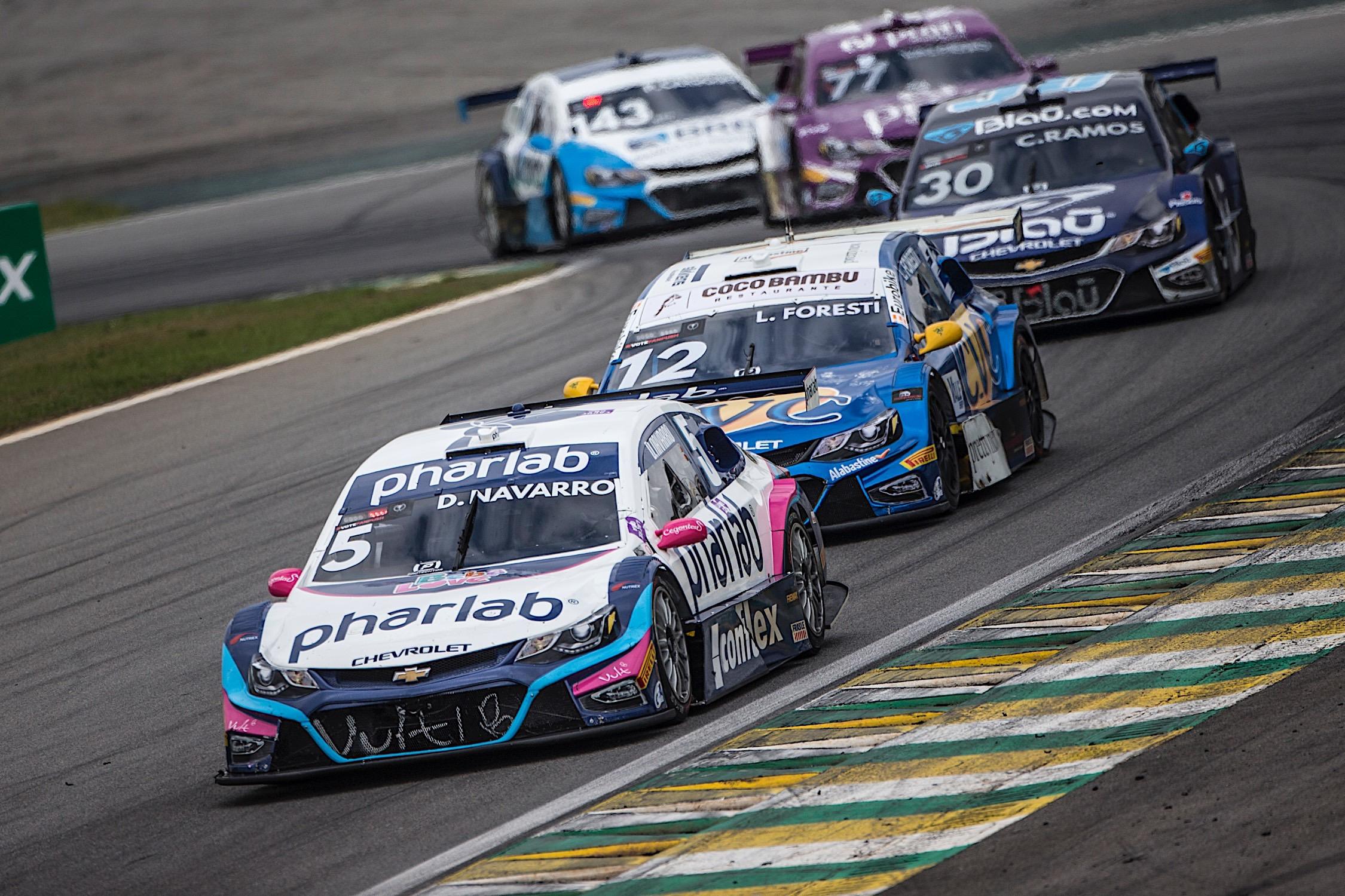 Photo of Stock Car – Cavaleiro Sports volta ao RS e quer repetir bom desempenho em etapa gaúcha