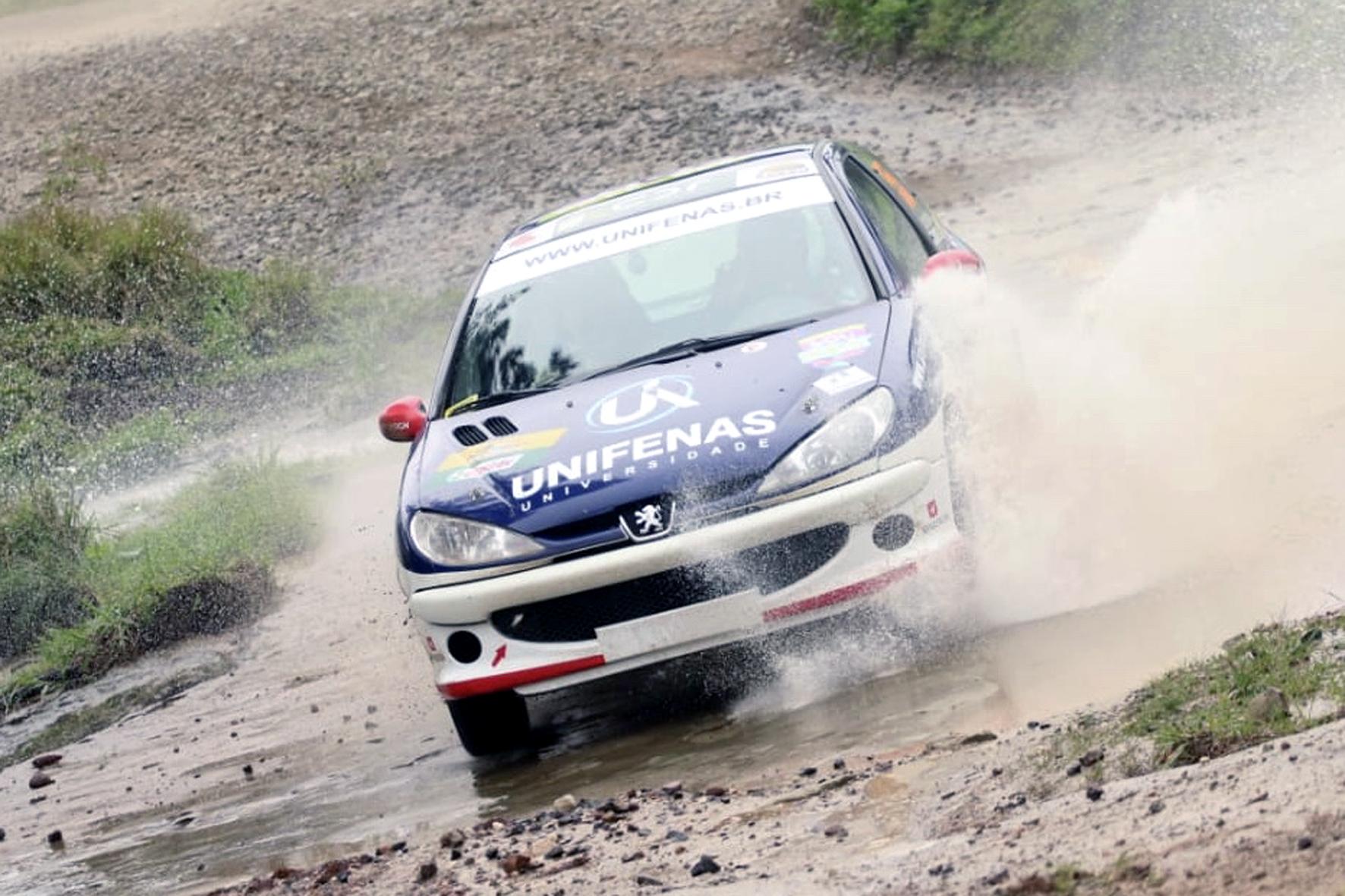 Photo of Rally de Velocidade – Mineiro Victor Corrêa mantém liderança do Brasileiro
