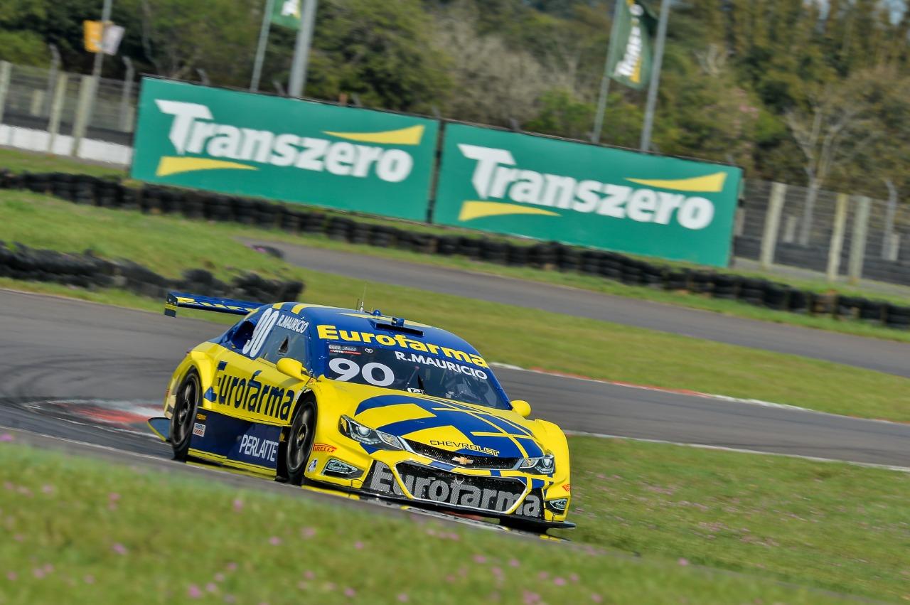 Photo of Stock Car – Ricardo Maurício é pole no Velopark